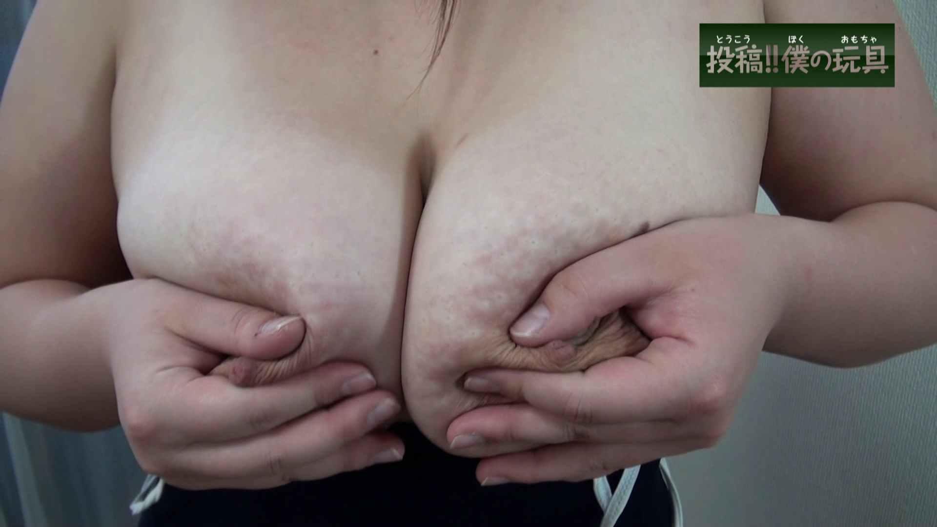 投稿!!僕の玩具達 スクール水着の爆乳ぽちゃ女 水着動画 セックス無修正動画無料 112画像 43