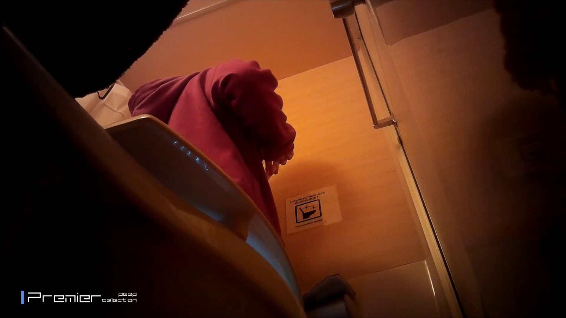 ▲2017_14位▲ 某格安温泉地宿泊施設トイレ盗撮 Vol.02 細身女性 アダルト動画キャプチャ 105画像 75