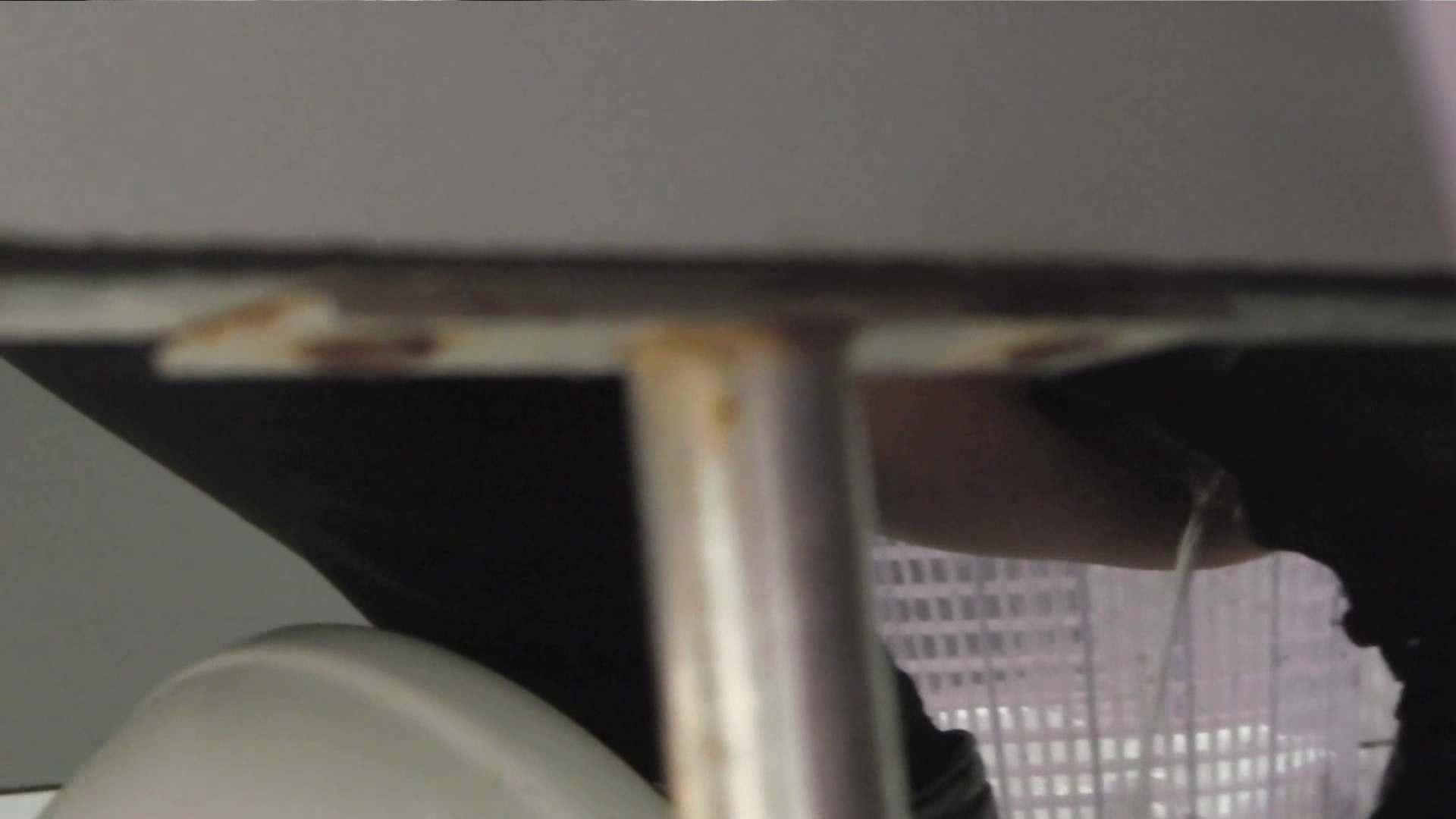 洗面所特攻隊 vol.001 清楚な美脚さん 洗面所 ぱこり動画紹介 75画像 4