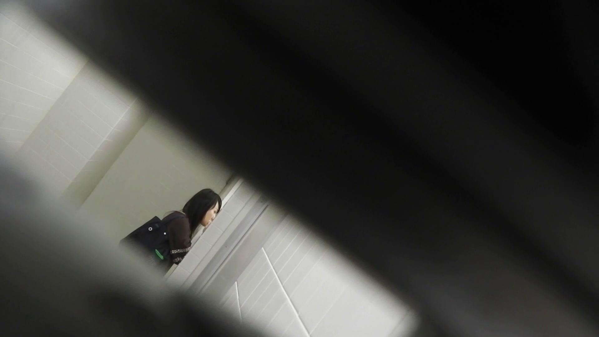 洗面所特攻隊 vol.001 清楚な美脚さん ギャル攻め  75画像 40