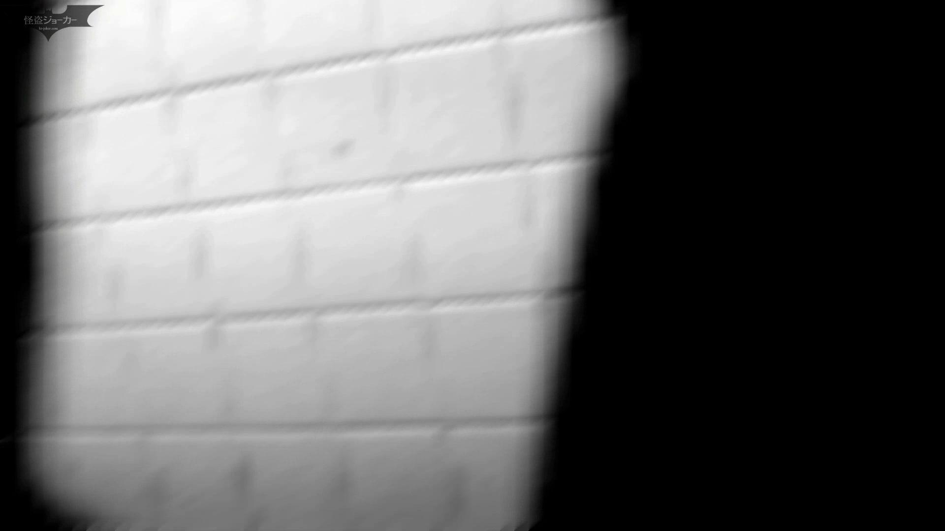 洗面所特攻隊 vol.52 今日も「通快」!コツは右太ももなんです! 洗面所 オメコ動画キャプチャ 72画像 29