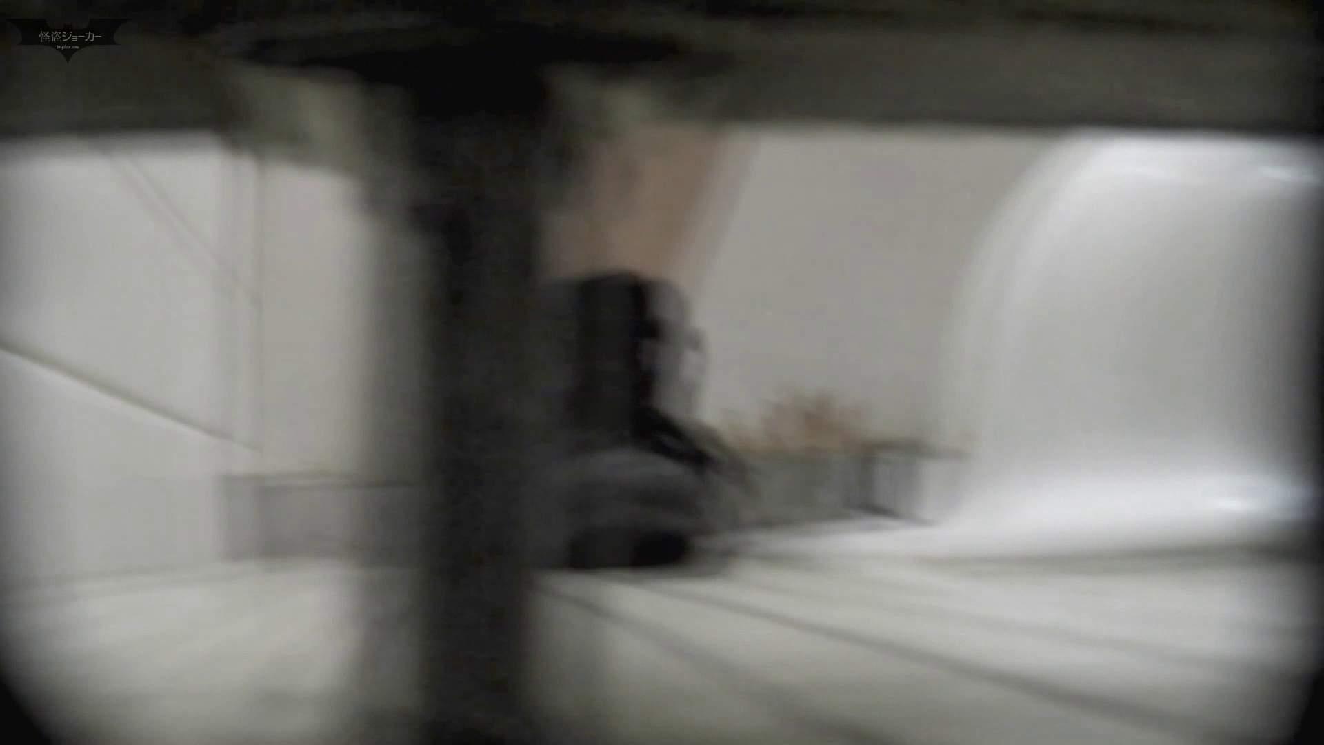 洗面所特攻隊 vol.58驚異のしまり、【2015・25位】 洗面所 濡れ場動画紹介 63画像 34