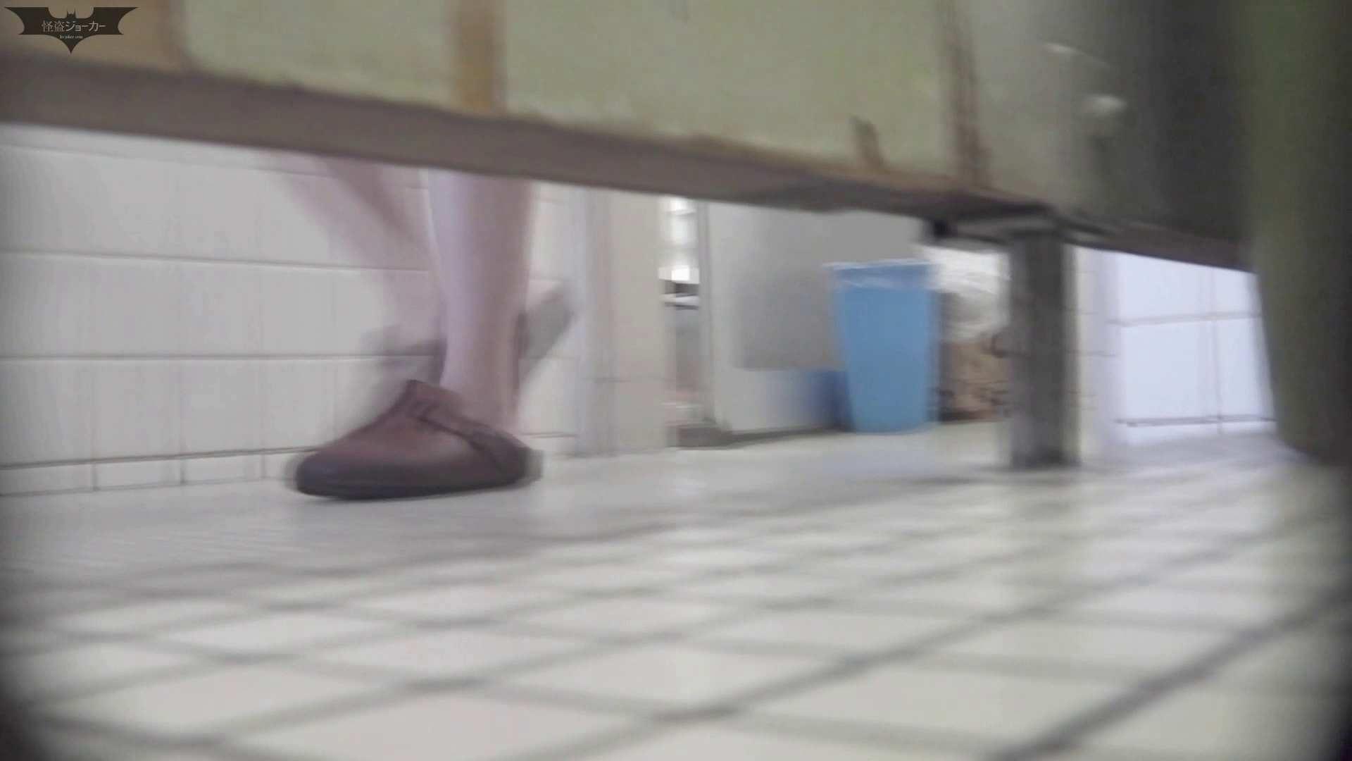 洗面所特攻隊 vol.59 知ってました?厚底の靴は眺めがイイんです。!! お姉さん攻略 オメコ無修正動画無料 110画像 70