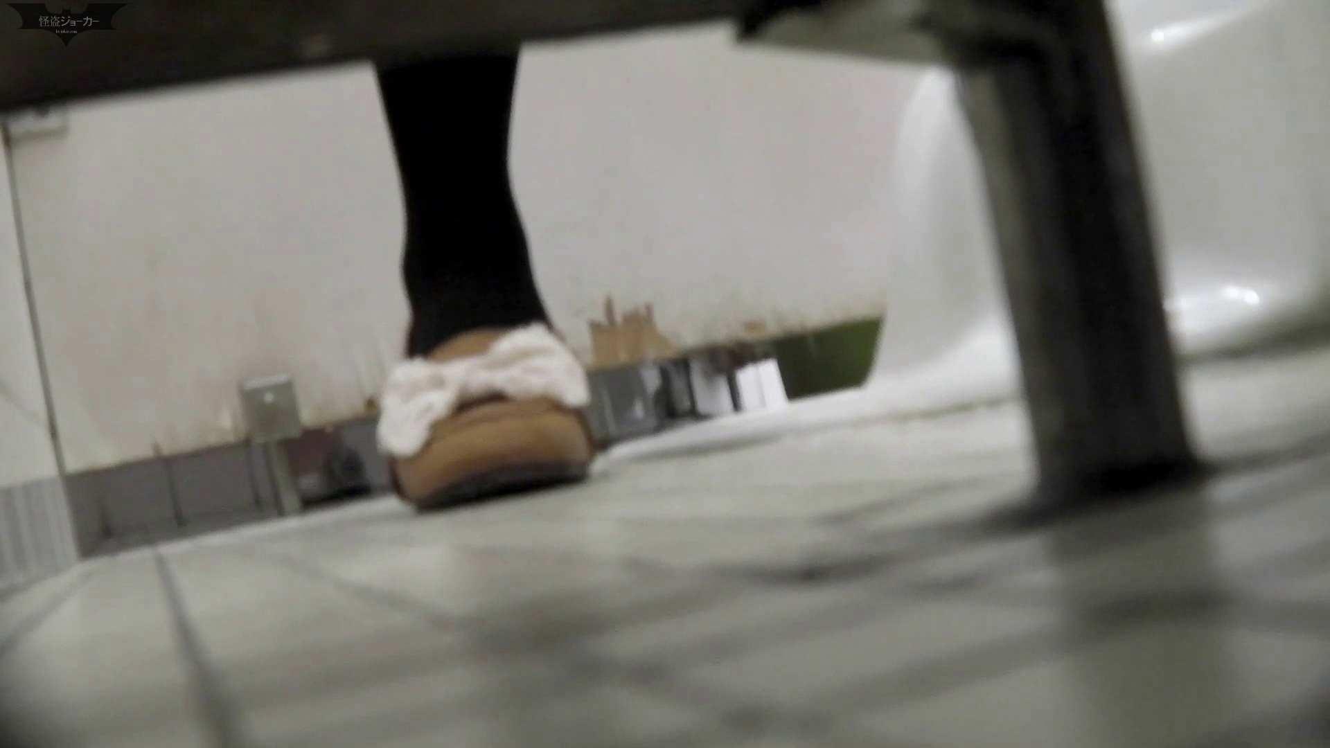 洗面所特攻隊 vol.64 運動不足?繊維不足?いやいや水分不足? 丸見え われめAV動画紹介 84画像 2