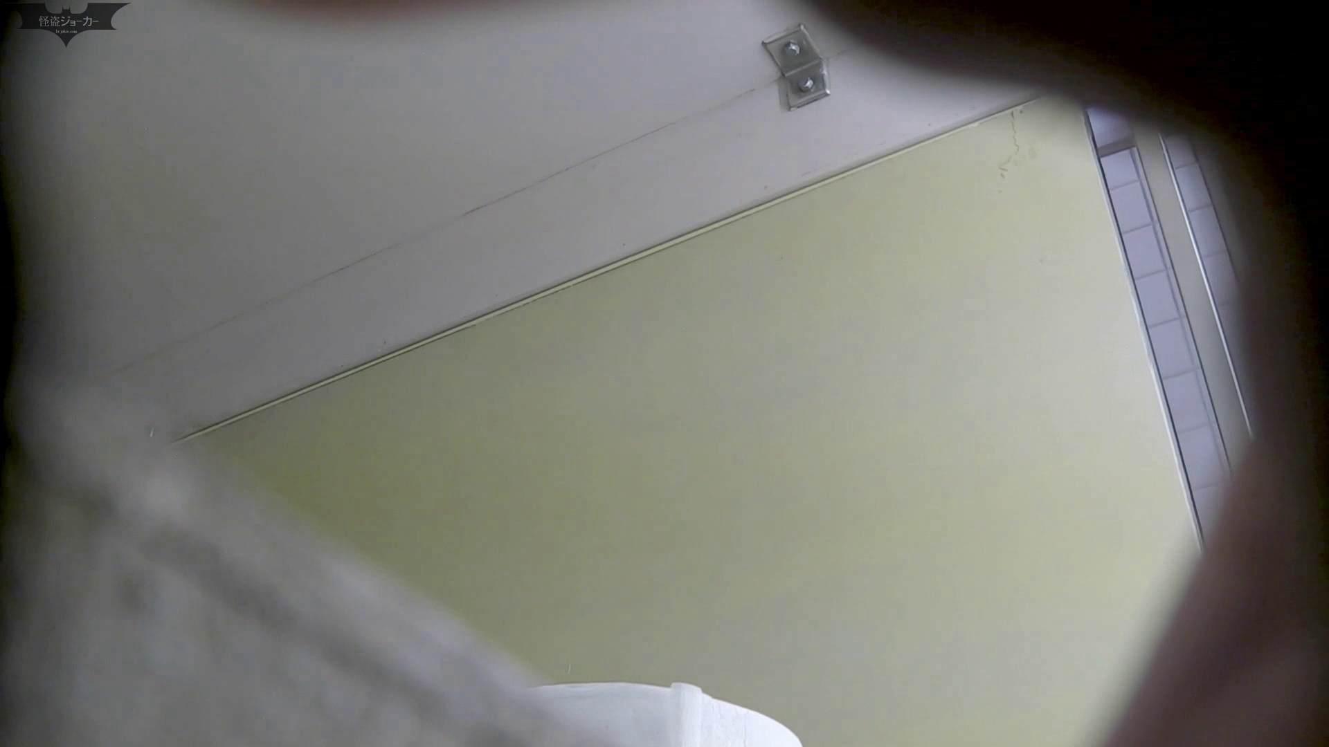 洗面所特攻隊 vol.64 運動不足?繊維不足?いやいや水分不足? 高画質 オメコ動画キャプチャ 84画像 23