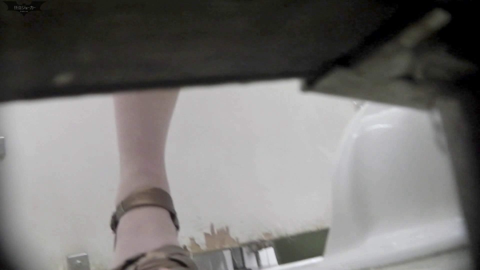 洗面所特攻隊 vol.64 運動不足?繊維不足?いやいや水分不足? 洗面所 ぱこり動画紹介 84画像 64