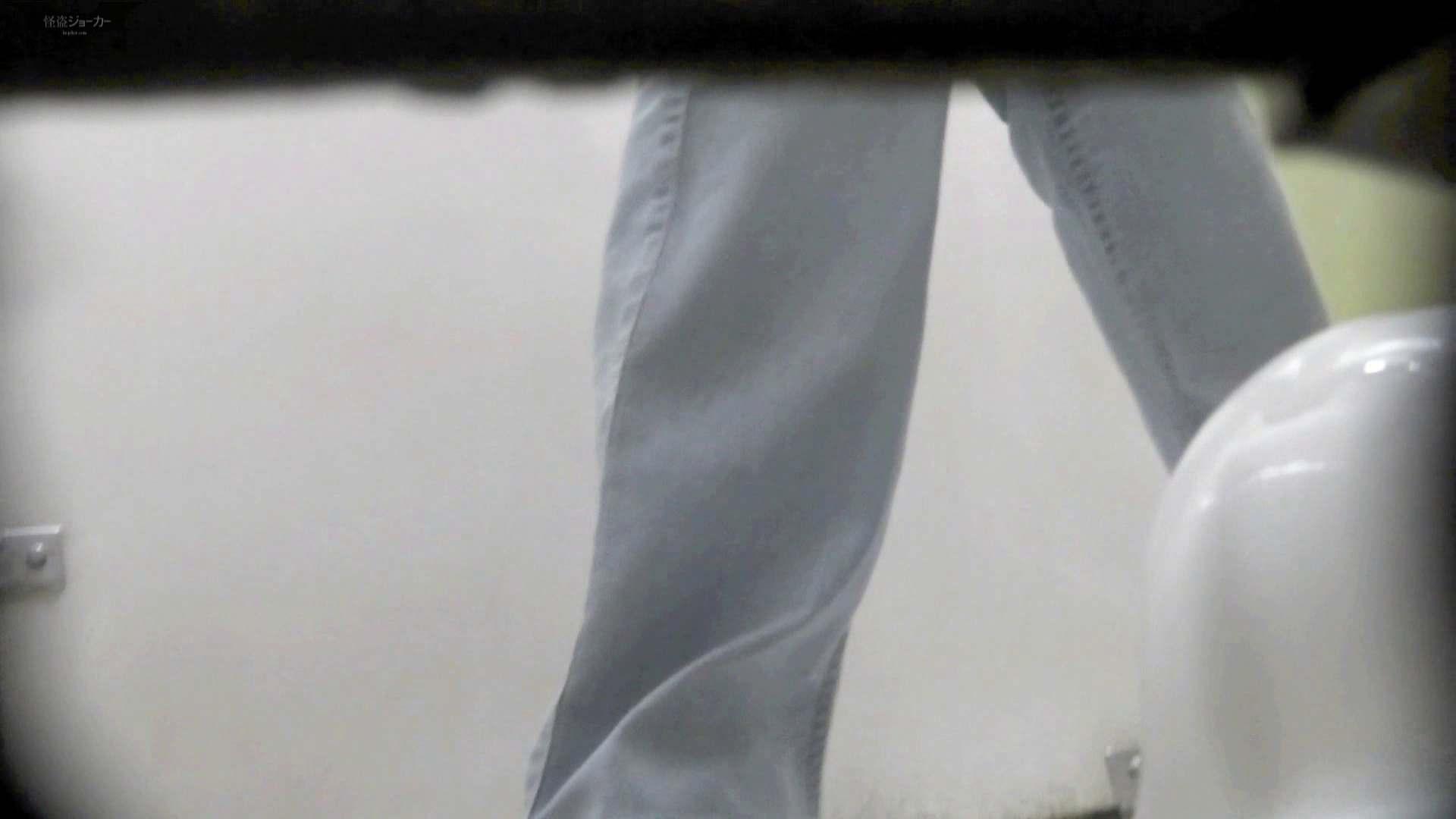 オマンコ丸見え:洗面所特攻隊 vol.69早く出て行け、デブちゃん外の子漏れちゃうよ:怪盗ジョーカー