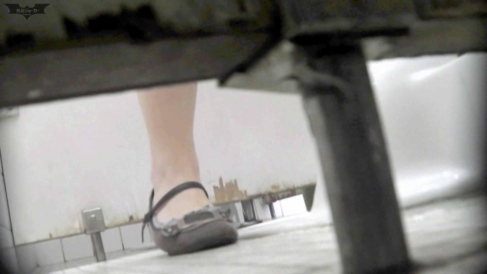 【潜入トイレ盗撮】洗面所特攻隊 vol.70 極上品の連続、歌いながら美女入室 トイレのぞき すけべAV動画紹介 97画像 79