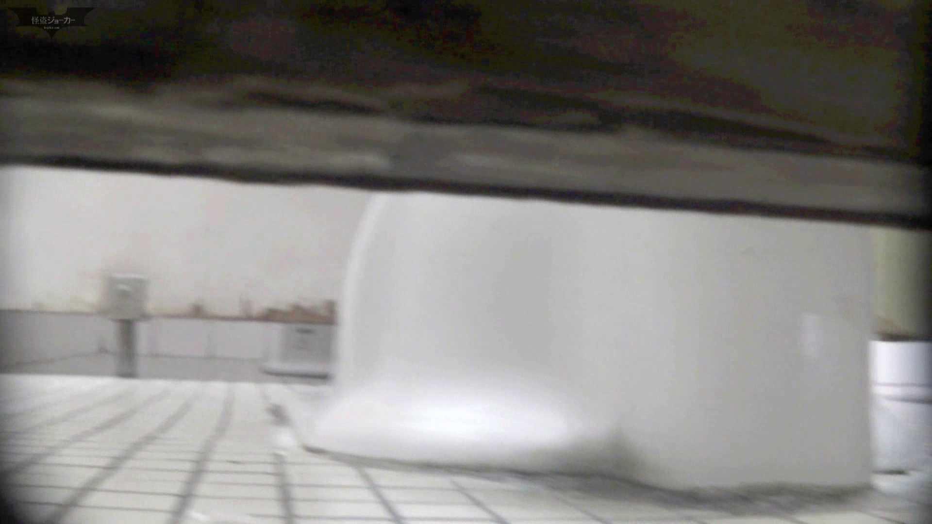 【潜入トイレ盗撮】洗面所特攻隊 vol.70 極上品の連続、歌いながら美女入室 ギャル攻め AV無料動画キャプチャ 97画像 92