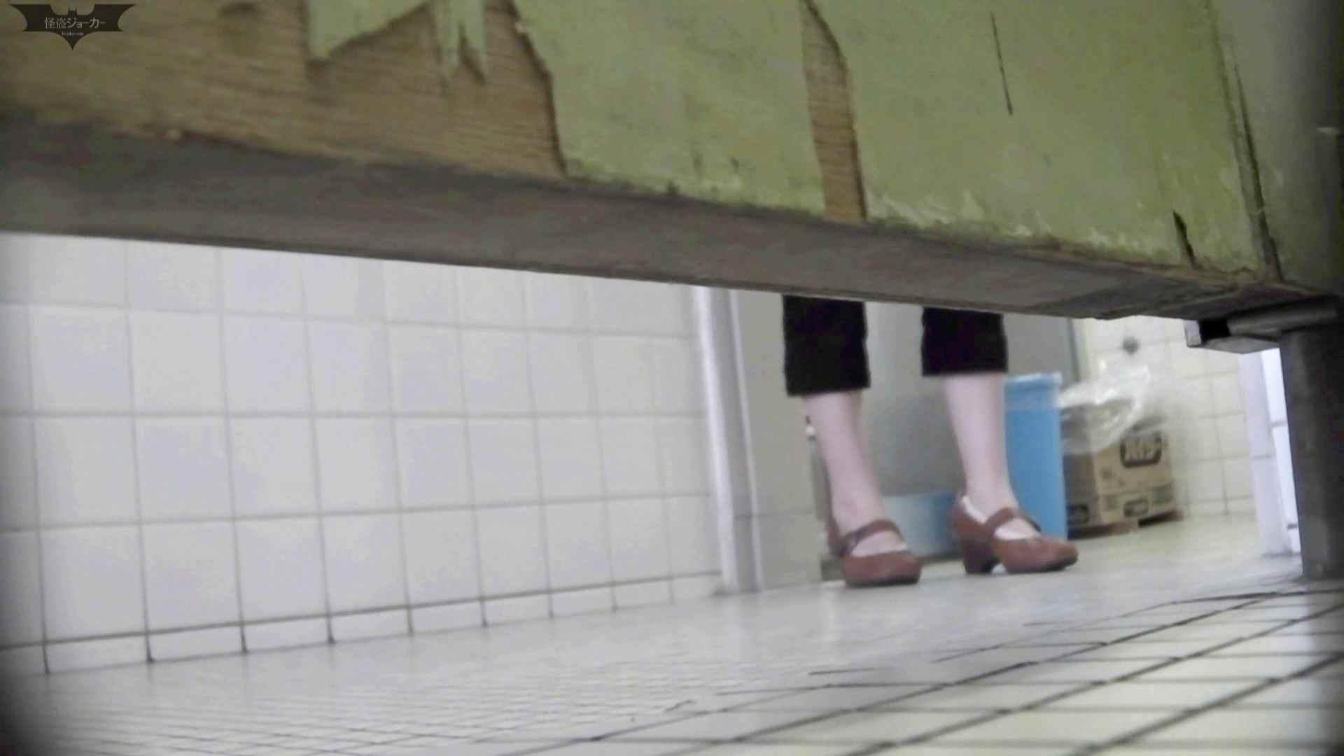 洗面所特攻隊 vol.71「vol.66 最後の女性」が【2015・27位】 高画質 セックス画像 113画像 11