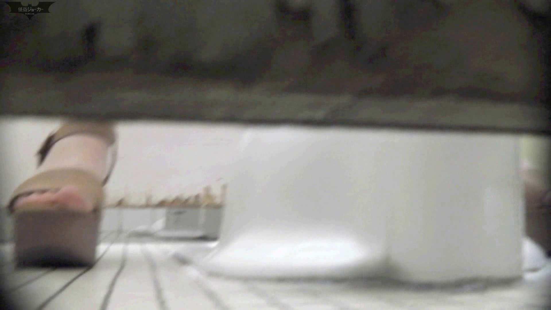 洗面所特攻隊 vol.71「vol.66 最後の女性」が【2015・27位】 丸見え ぱこり動画紹介 113画像 51