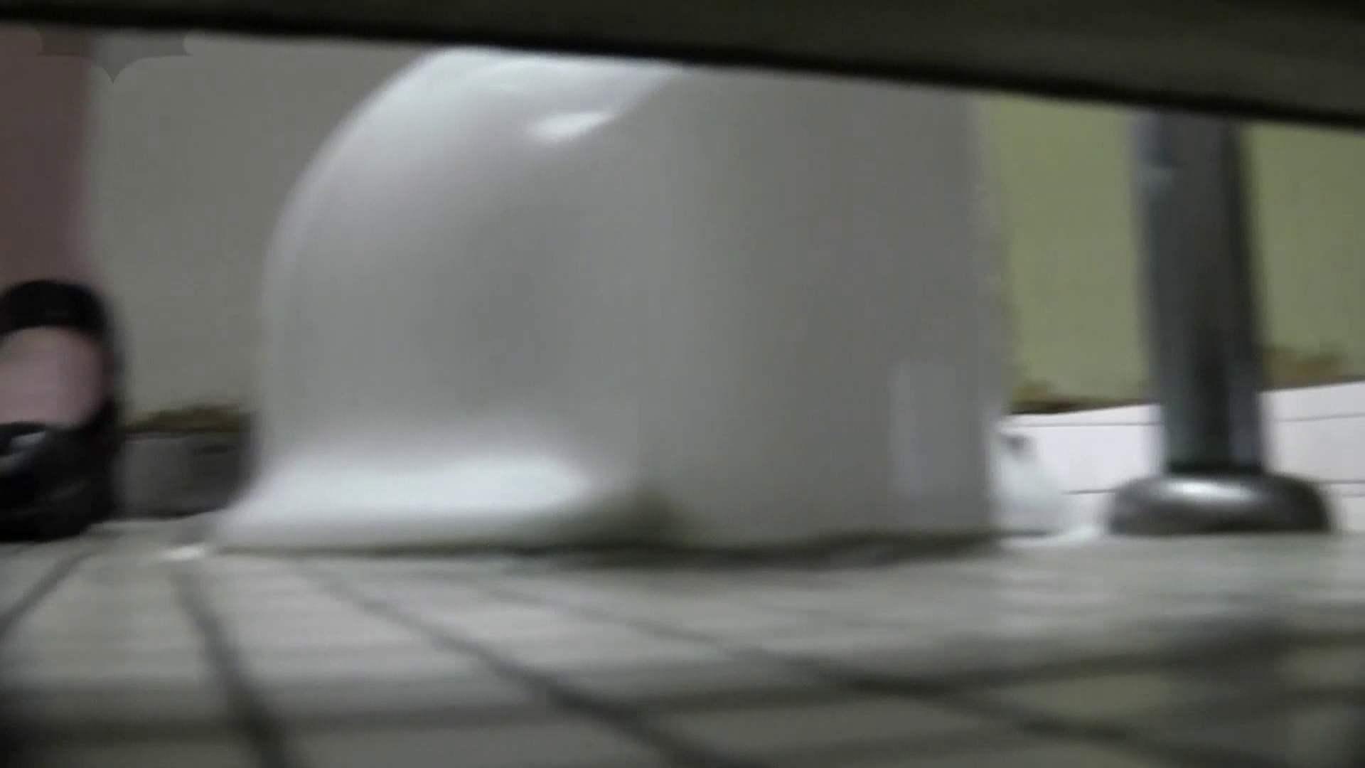 洗面所特攻隊 vol.73 ラスト3澄ました顔して、まさかの脱肛!! 洗面所 ワレメ無修正動画無料 110画像 10