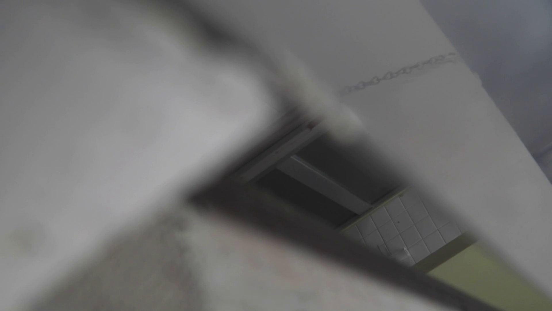 【美しき個室な世界】 vol.018 ピンクのおネエタン 洗面所  48画像 18