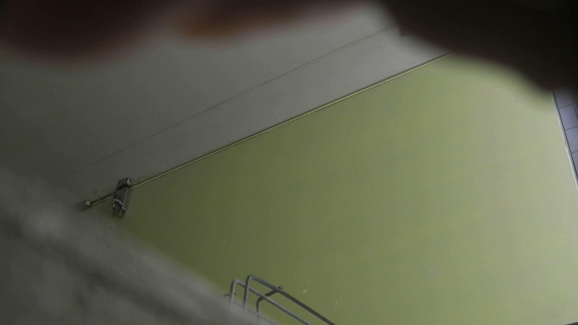 【美しき個室な世界】 vol.018 ピンクのおネエタン 洗面所  48画像 44