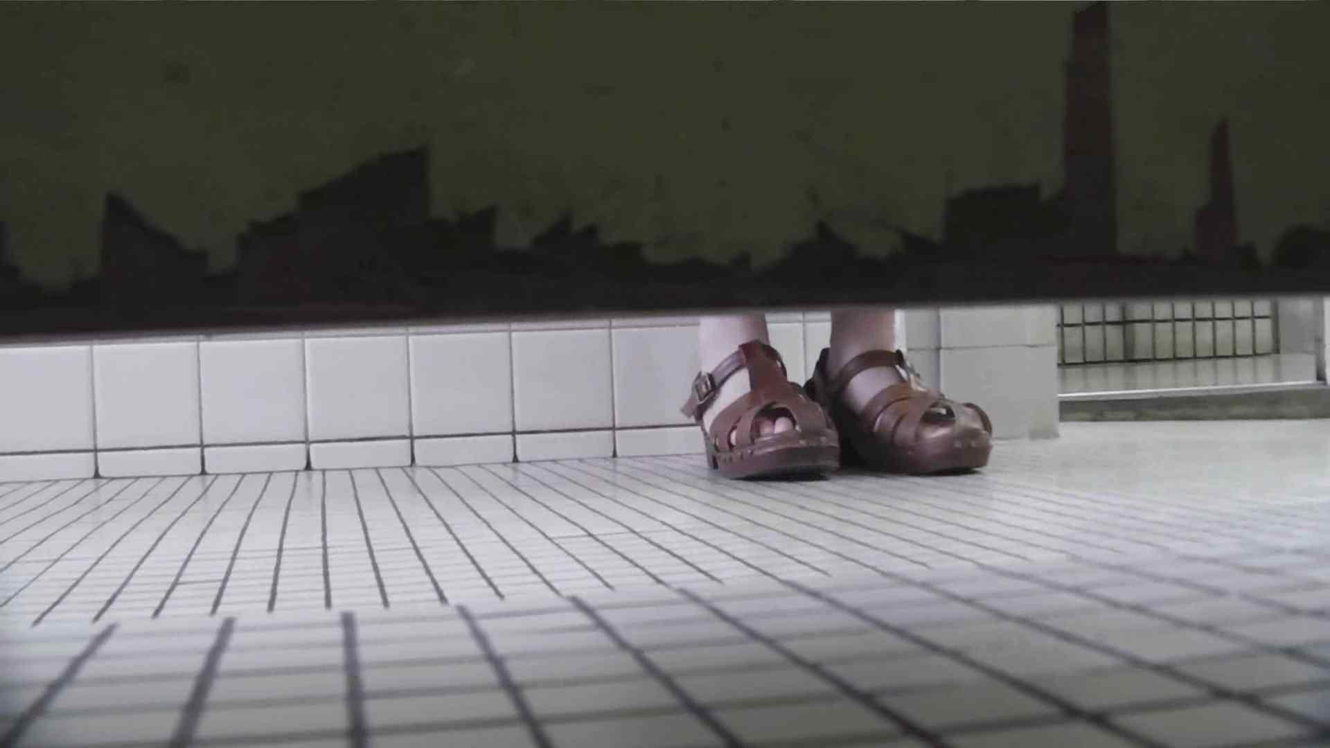【美しき個室な世界】 vol.018 ピンクのおネエタン 洗面所  48画像 46