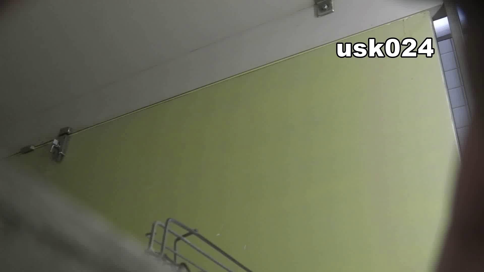 洗面所特攻隊 vol.024 (*´Д`)ハァハァ 丸見え  106画像 20