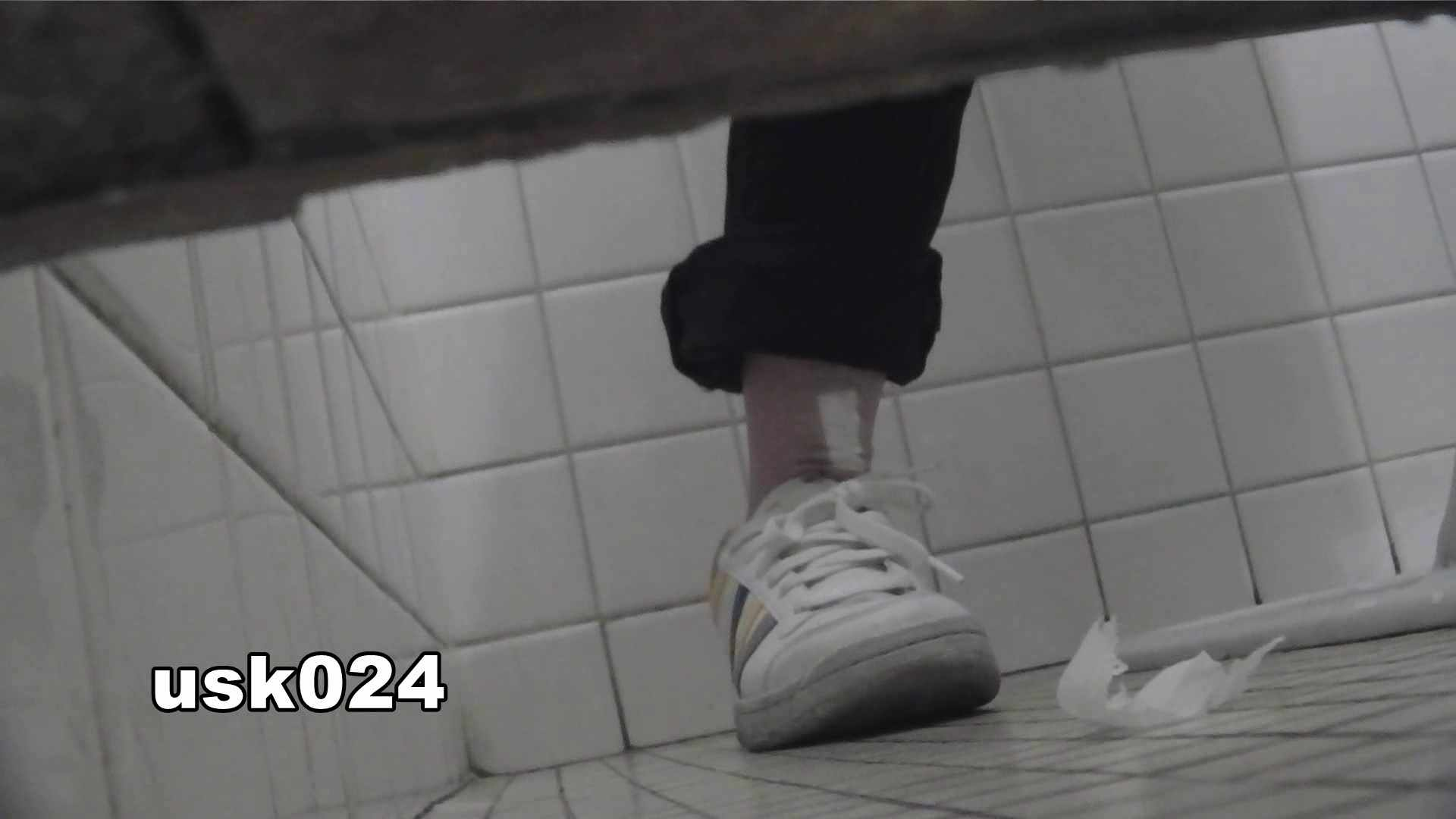 洗面所特攻隊 vol.024 (*´Д`)ハァハァ 丸見え   洗面所  106画像 61