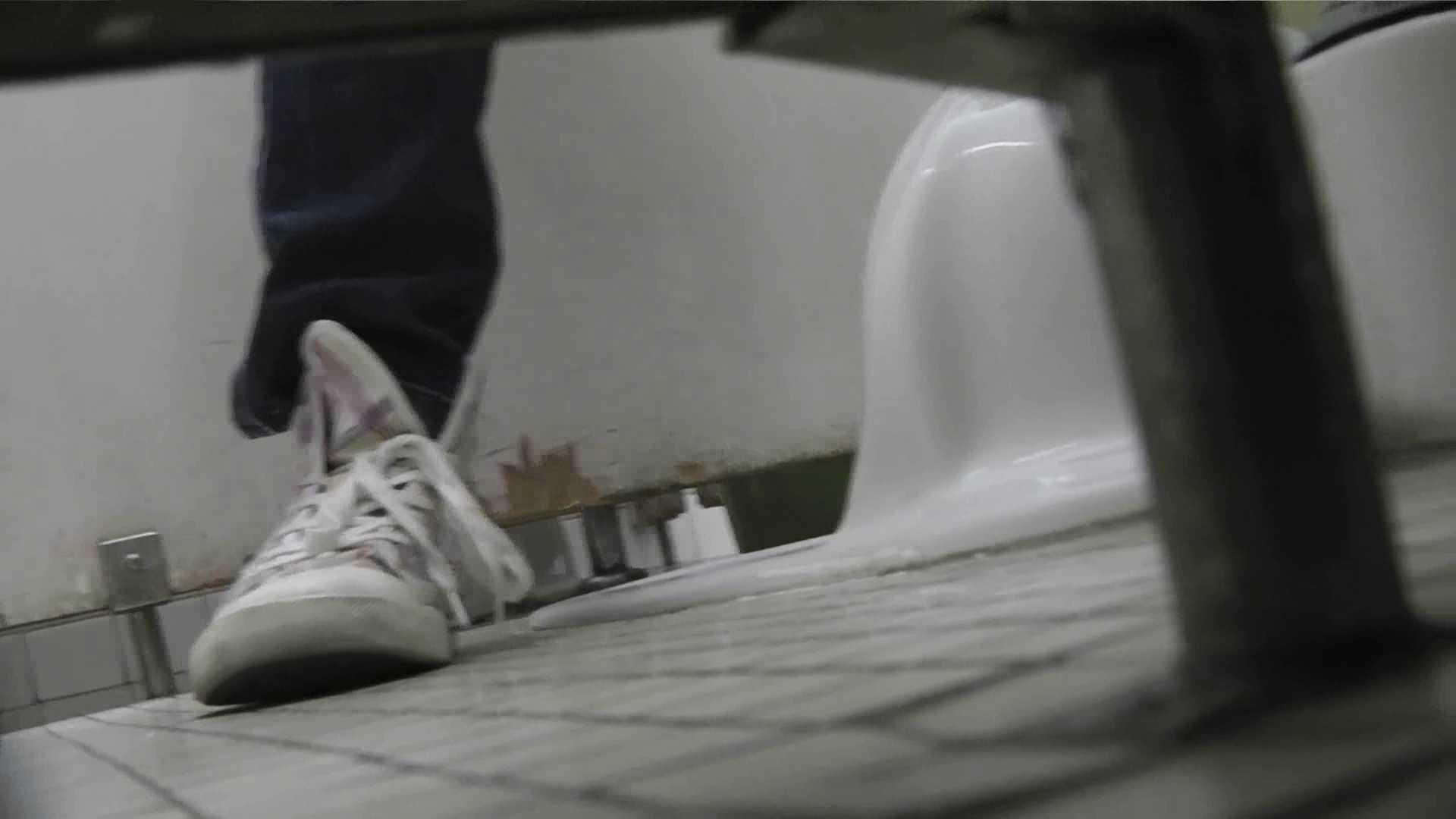 【美しき個室な世界】 vol.025 メガネ属性ヾ(´∀`)ノ 洗面所 | 高評価  84画像 22