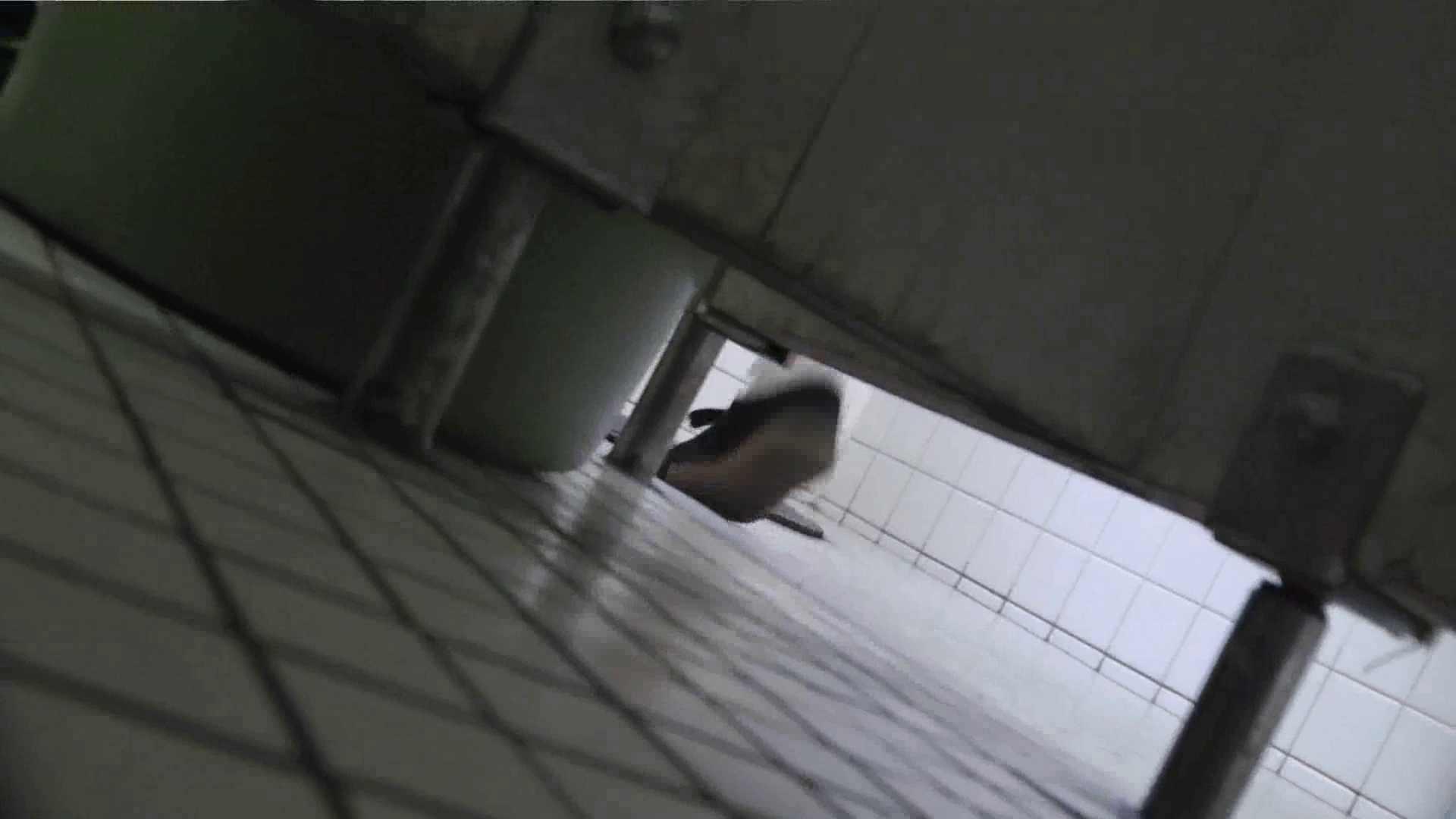 【美しき個室な世界】 vol.025 メガネ属性ヾ(´∀`)ノ 洗面所  84画像 48