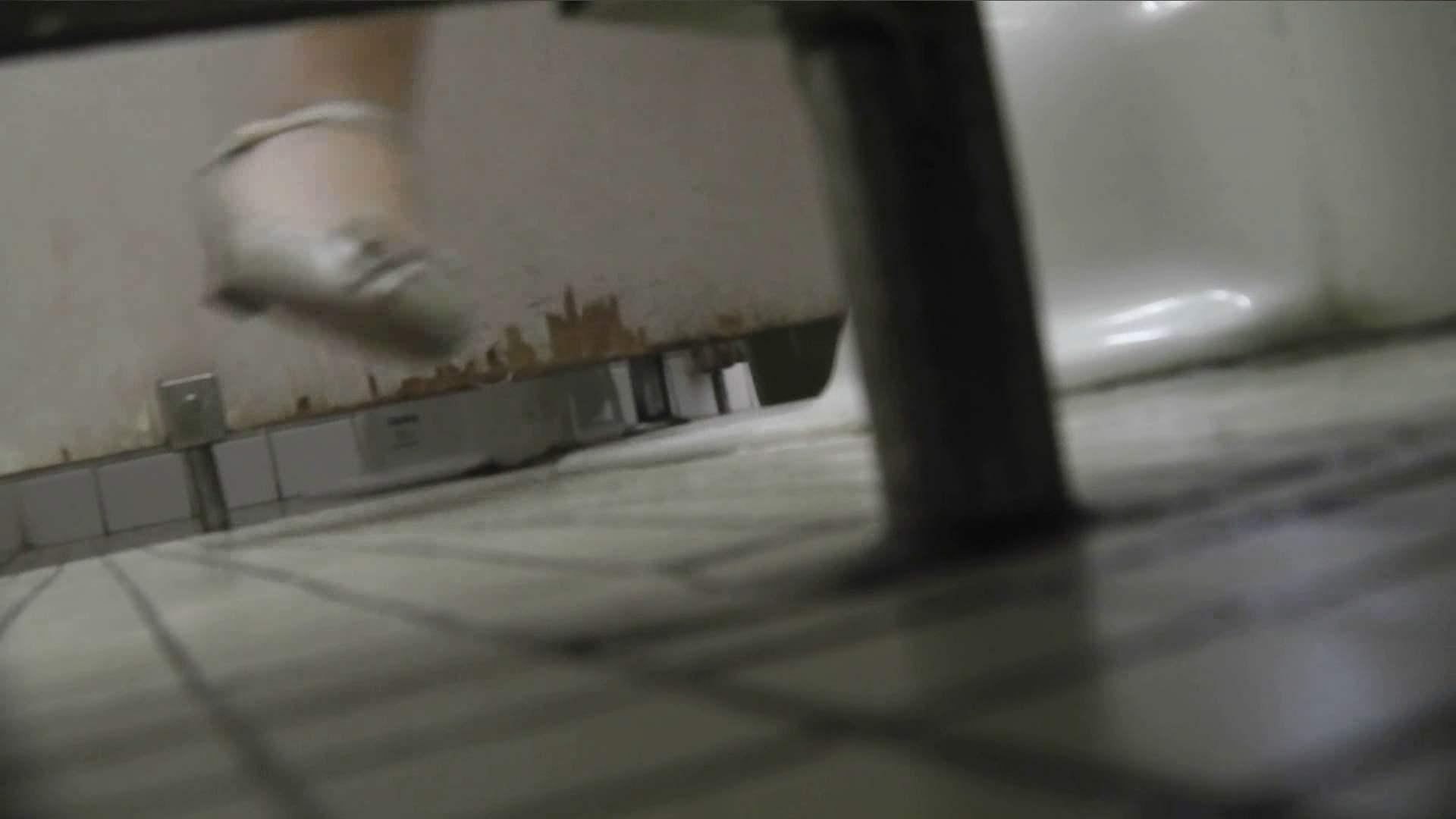 【美しき個室な世界】 vol.025 メガネ属性ヾ(´∀`)ノ 洗面所  84画像 84