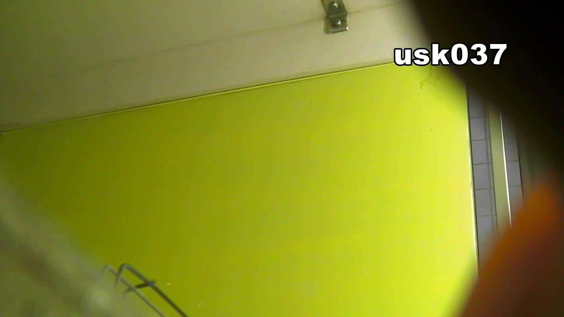 【美しき個室な世界】 vol.037 ひねり出す様子(フトイです) 洗面所 | 高評価  51画像 4