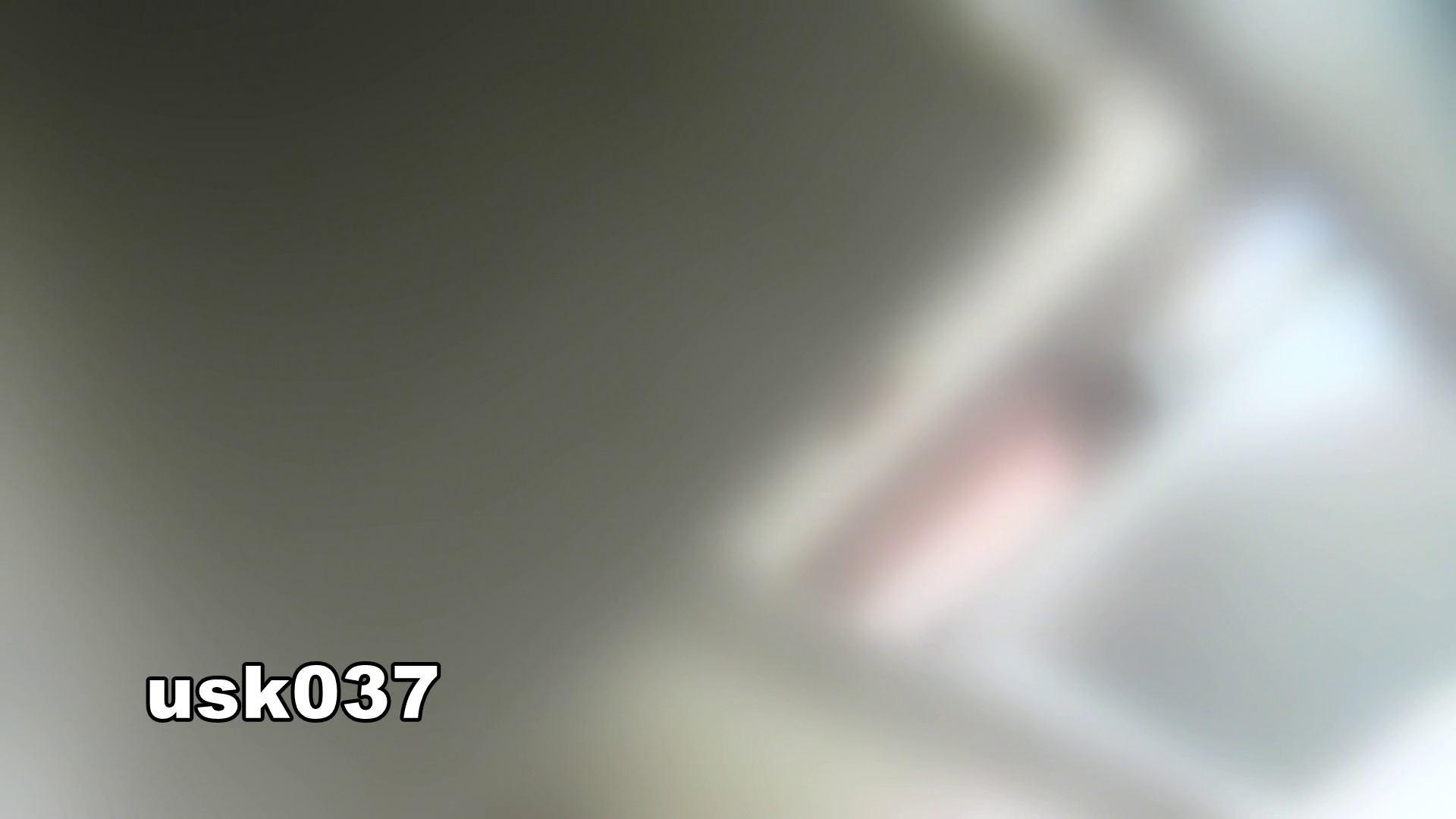 【美しき個室な世界】 vol.037 ひねり出す様子(フトイです) 高画質 ワレメ動画紹介 51画像 14