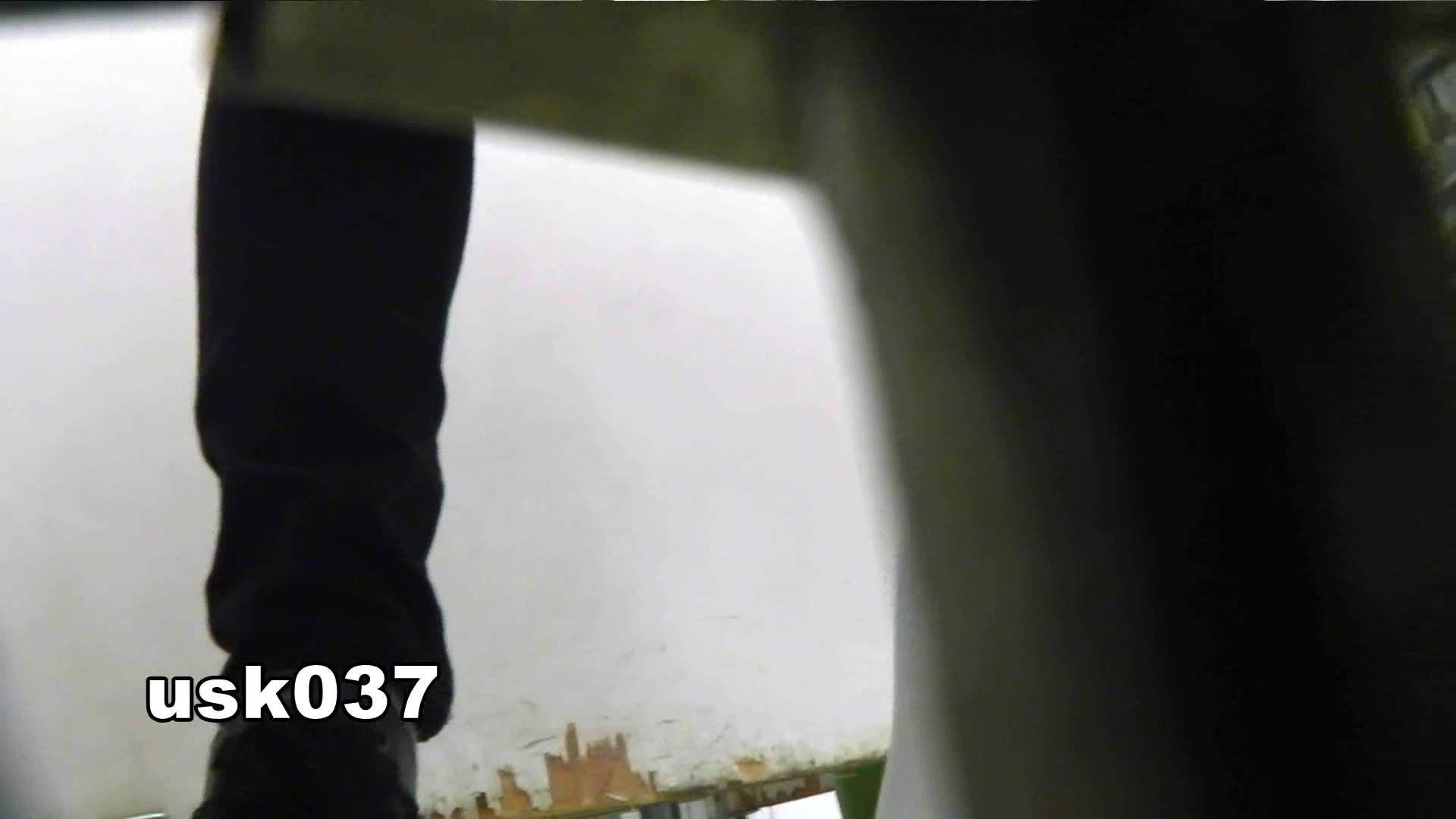 【美しき個室な世界】 vol.037 ひねり出す様子(フトイです) 高画質 ワレメ動画紹介 51画像 23