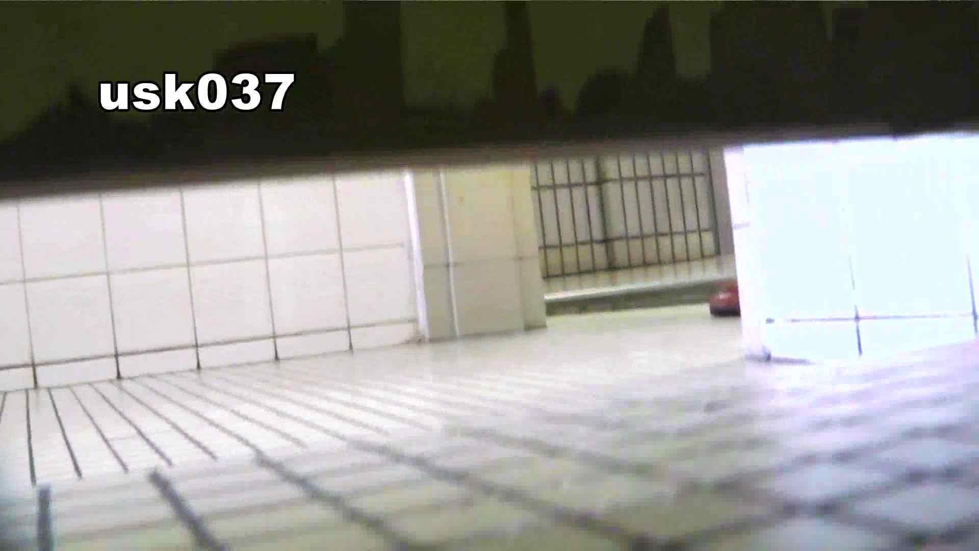 【美しき個室な世界】 vol.037 ひねり出す様子(フトイです) 洗面所  51画像 45