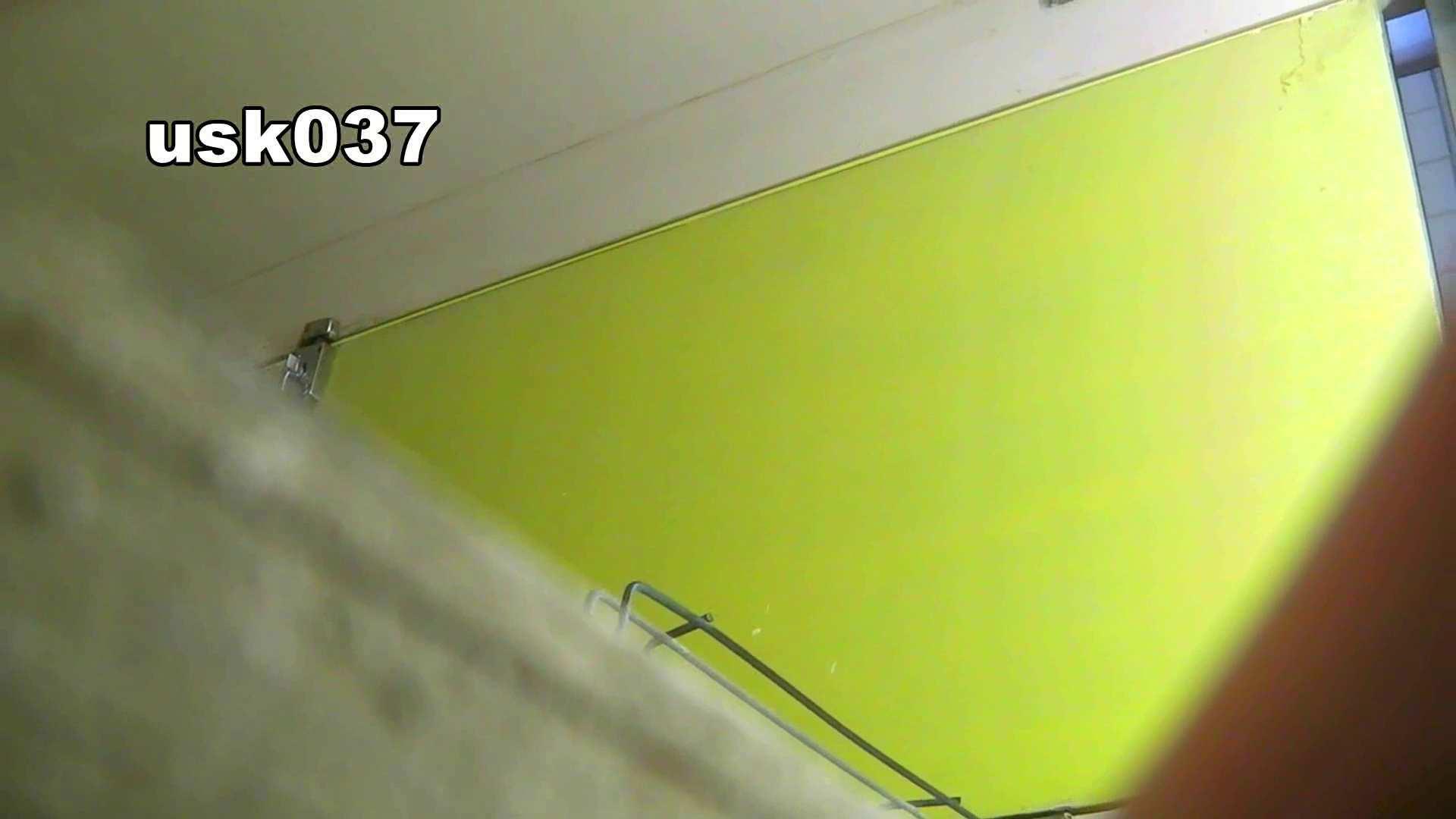 【美しき個室な世界】 vol.037 ひねり出す様子(フトイです) 高画質 ワレメ動画紹介 51画像 47