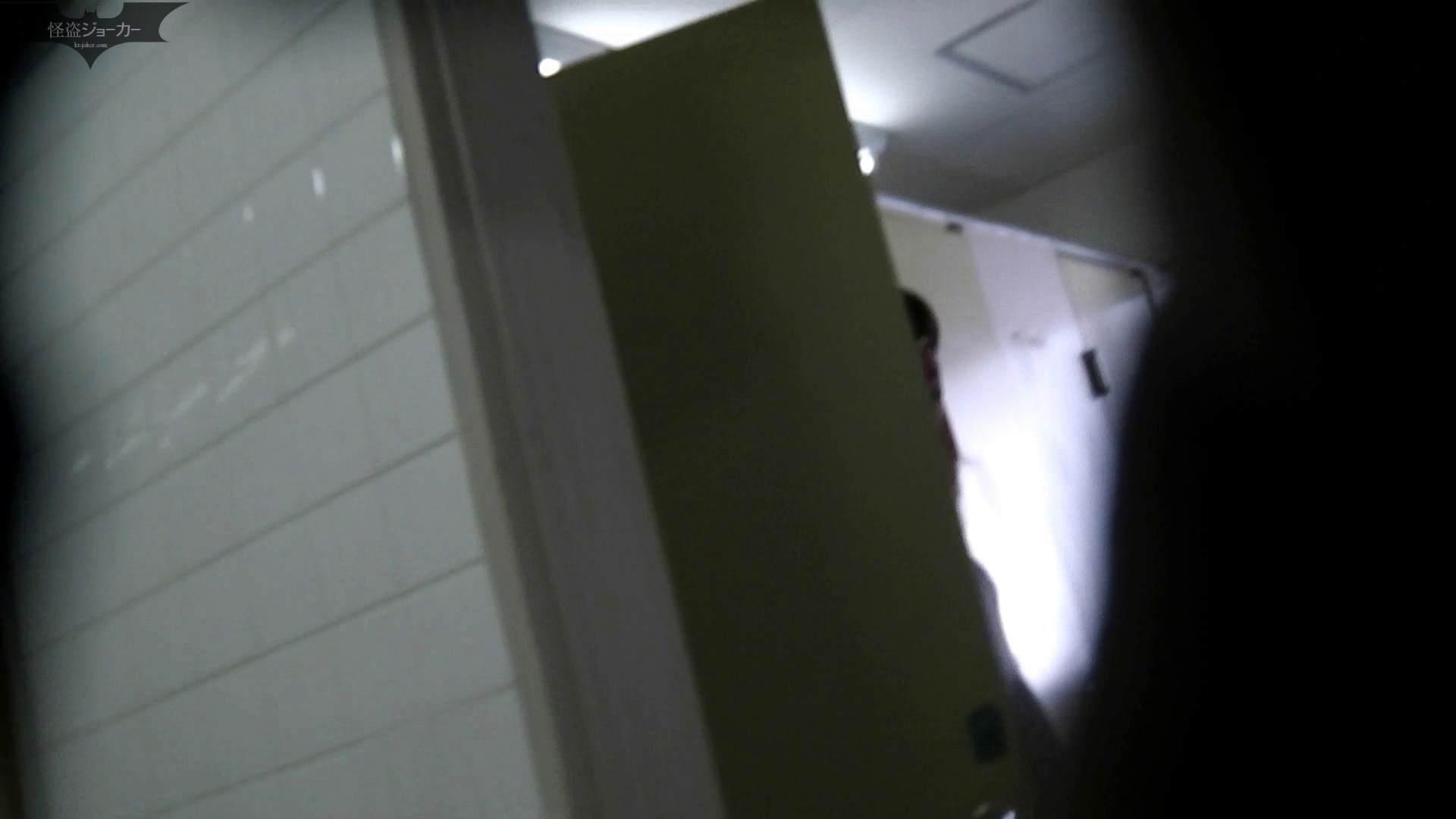【美しき個室な世界】洗面所特攻隊 vol.046 更に進化【2015・07位】 お姉さん攻略 ぱこり動画紹介 91画像 82