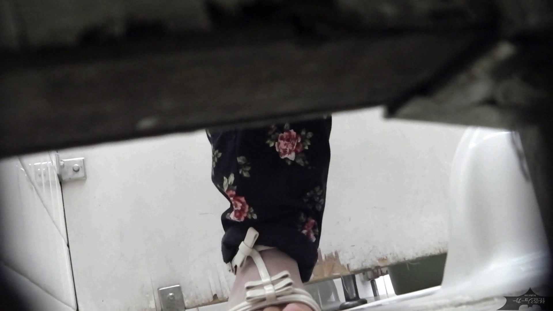 洗面所特攻隊 vol.050 特攻無毛地帯!! 丸見え おまんこ動画流出 85画像 38