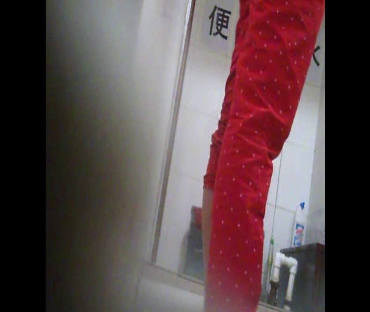 Vol.01 赤のパンツスタイルがとっても眩しい!! 洗面所  61画像 12