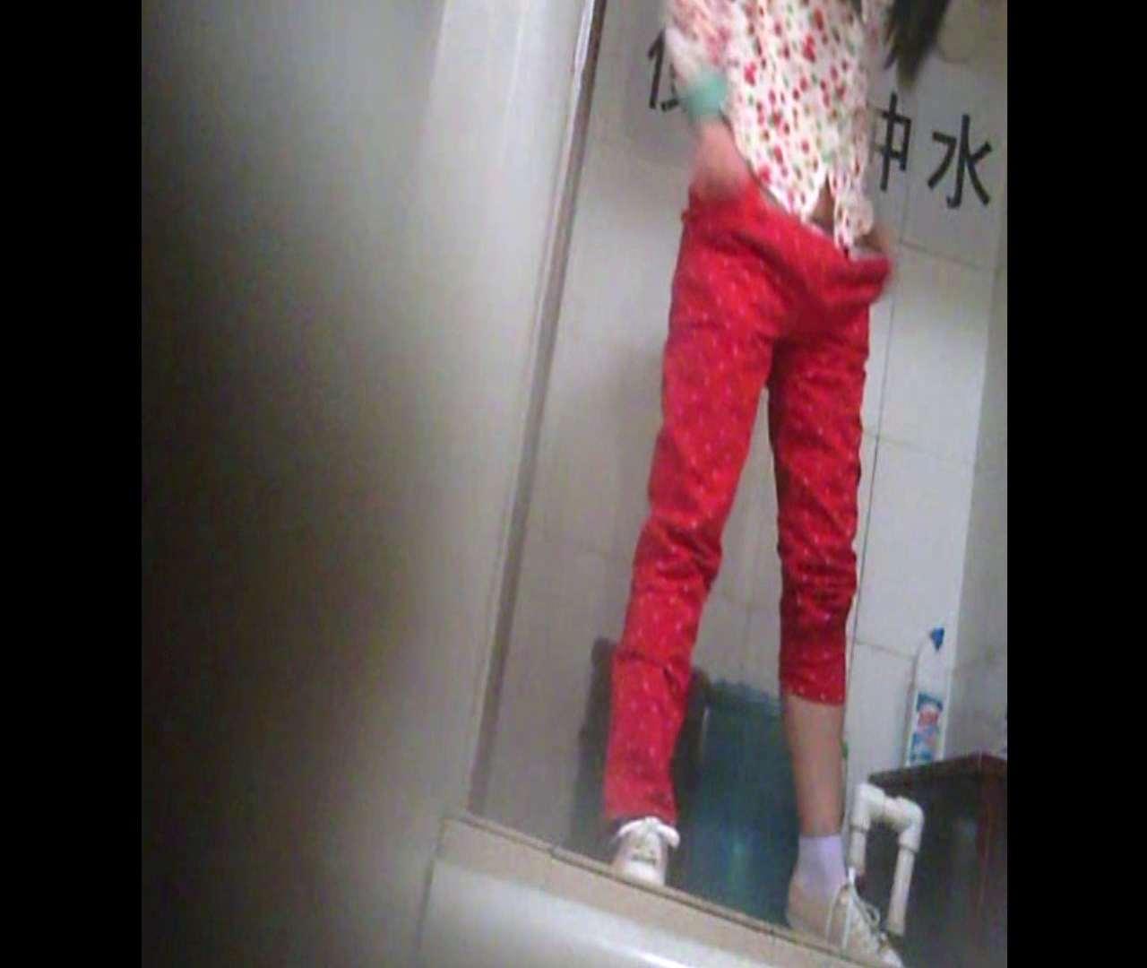 Vol.01 赤のパンツスタイルがとっても眩しい!! パンツ特集 AV無料動画キャプチャ 61画像 59