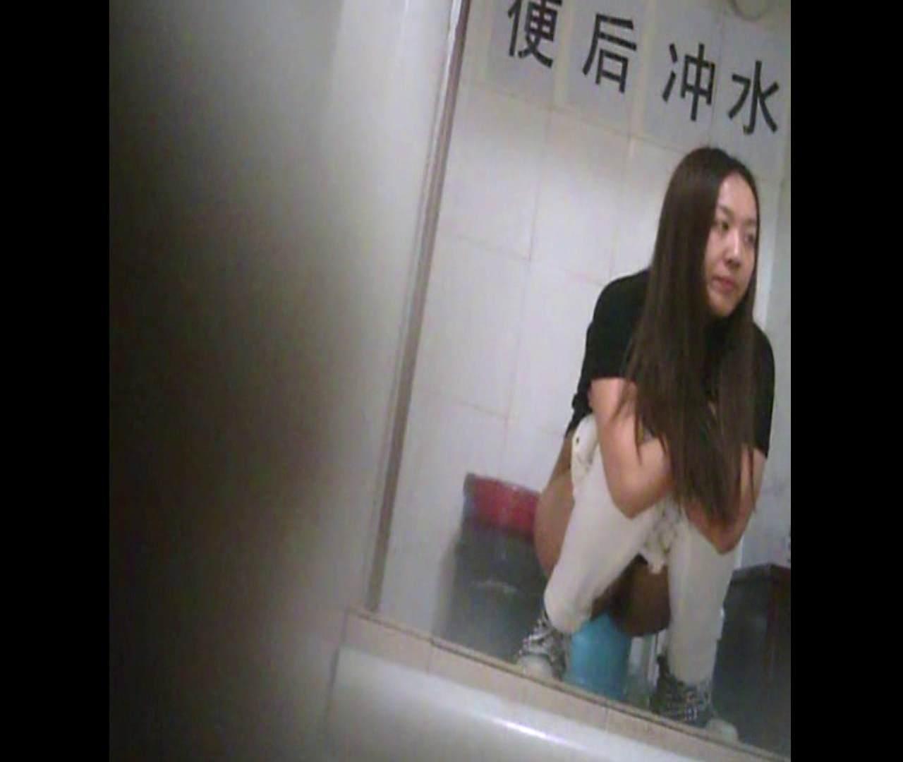 Vol.14 白のデニムなのにしみませんか? 洗面所 エロ無料画像 111画像 32