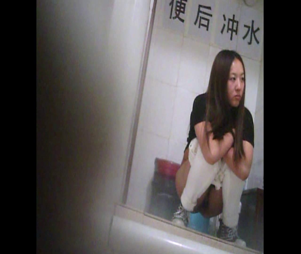 Vol.14 白のデニムなのにしみませんか? 洗面所 エロ無料画像 111画像 56