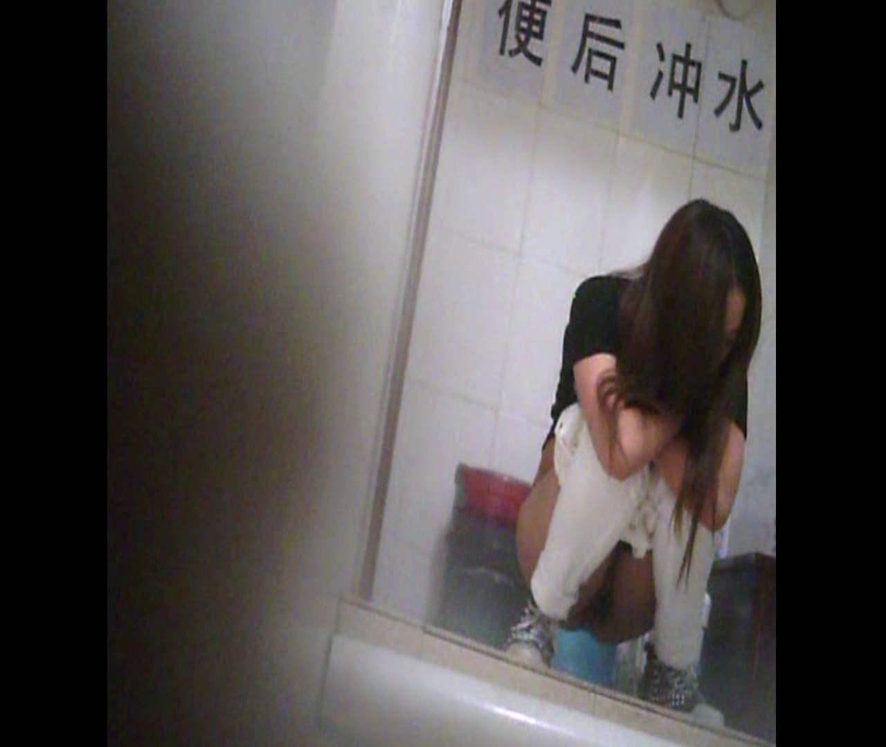 Vol.14 白のデニムなのにしみませんか? 洗面所 エロ無料画像 111画像 71
