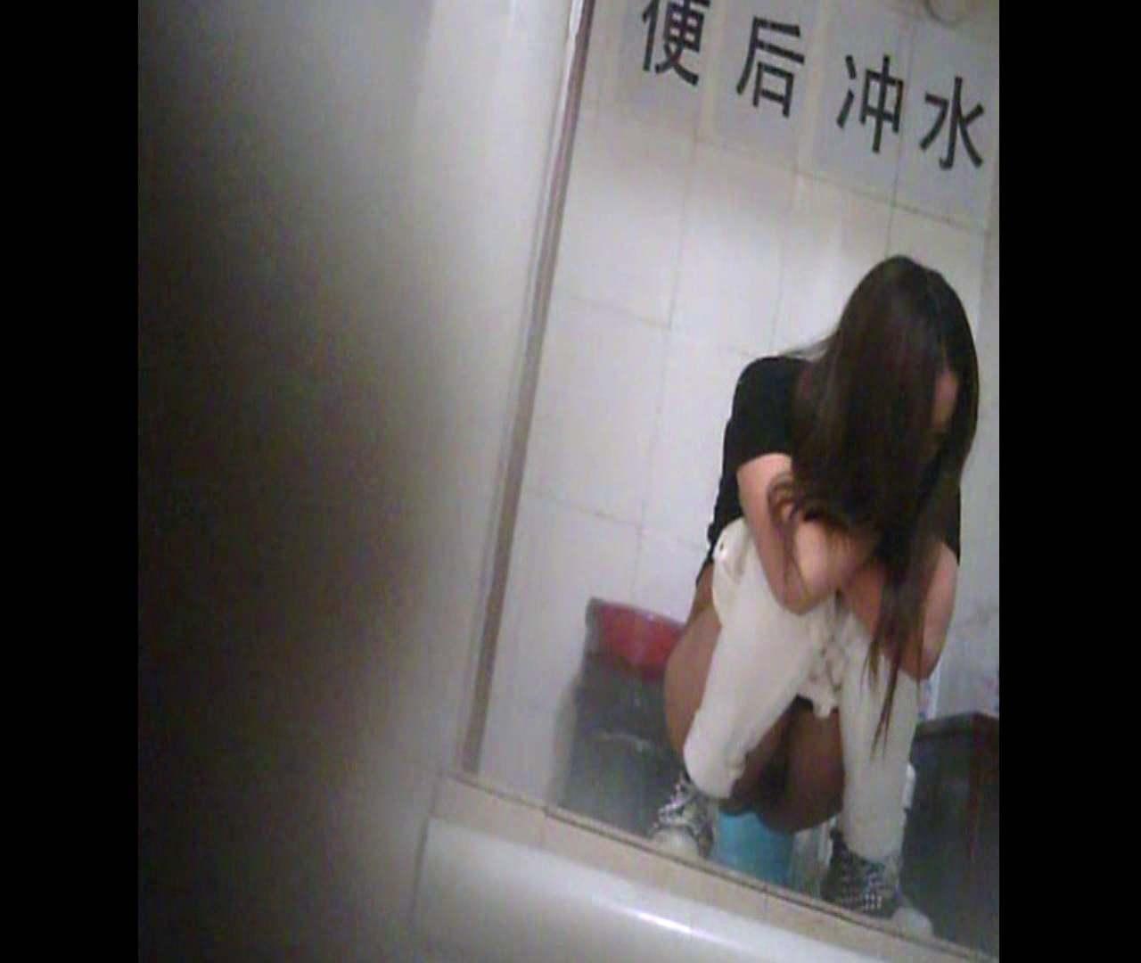 Vol.14 白のデニムなのにしみませんか? 洗面所 エロ無料画像 111画像 74