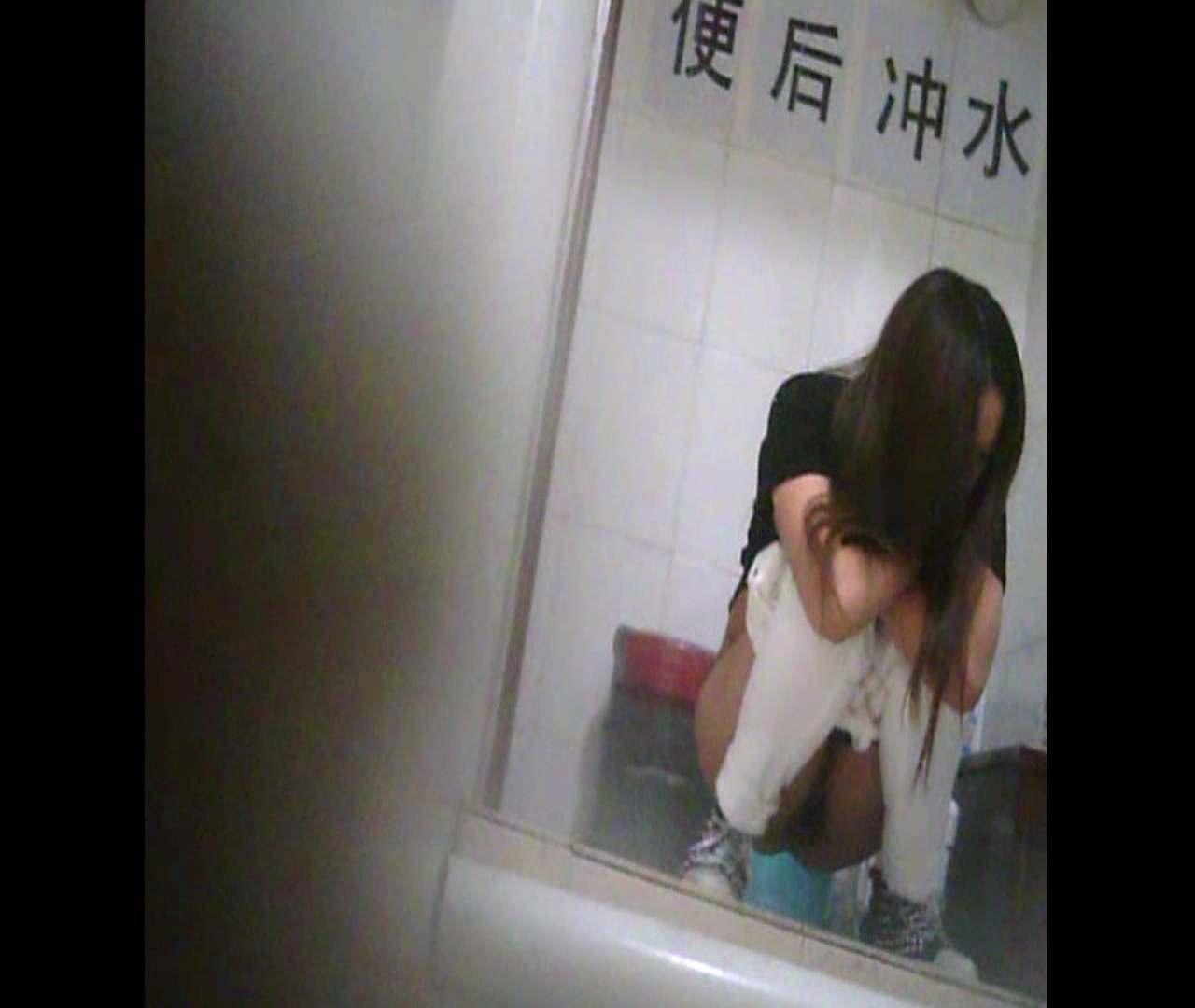 Vol.14 白のデニムなのにしみませんか? 洗面所 エロ無料画像 111画像 77