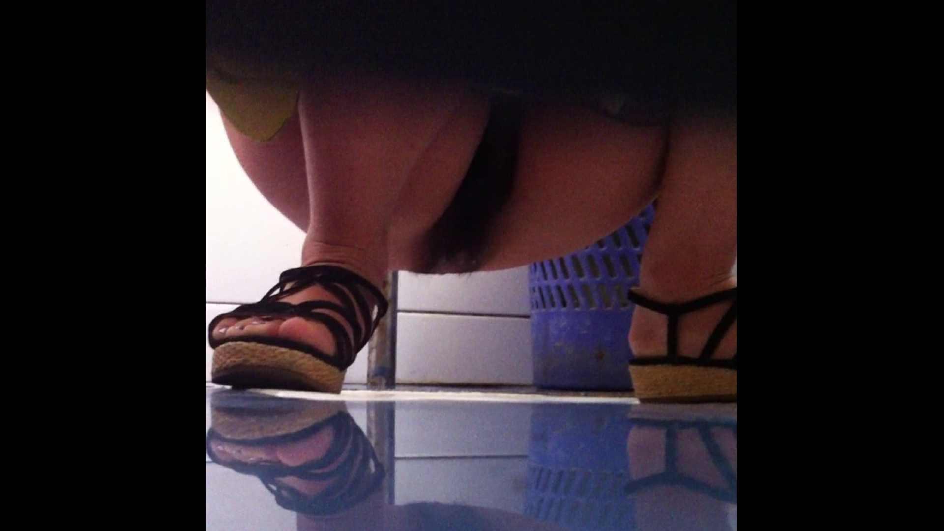 Vol.03 ちょっとお通じが・・・。そして足元の雰囲気でおたのしみください. 潜入 濡れ場動画紹介 67画像 8