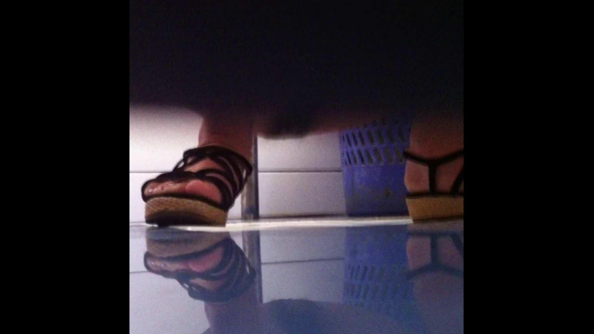 Vol.03 ちょっとお通じが・・・。そして足元の雰囲気でおたのしみください. 洗面所 | 丸見え  67画像 11