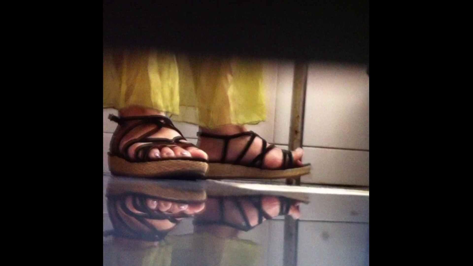 Vol.03 ちょっとお通じが・・・。そして足元の雰囲気でおたのしみください. 潜入 濡れ場動画紹介 67画像 18