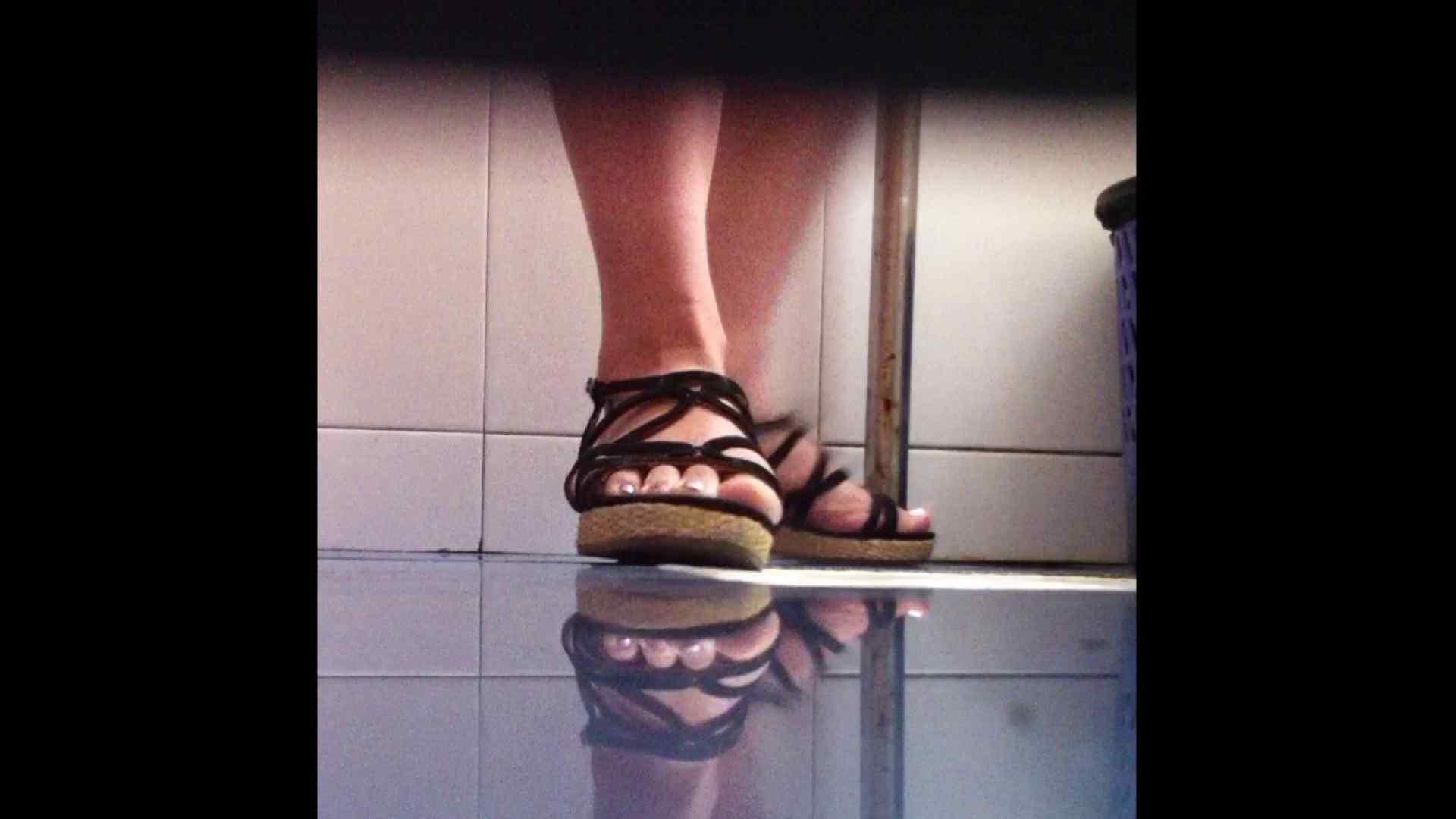 Vol.03 ちょっとお通じが・・・。そして足元の雰囲気でおたのしみください. 洗面所  67画像 30