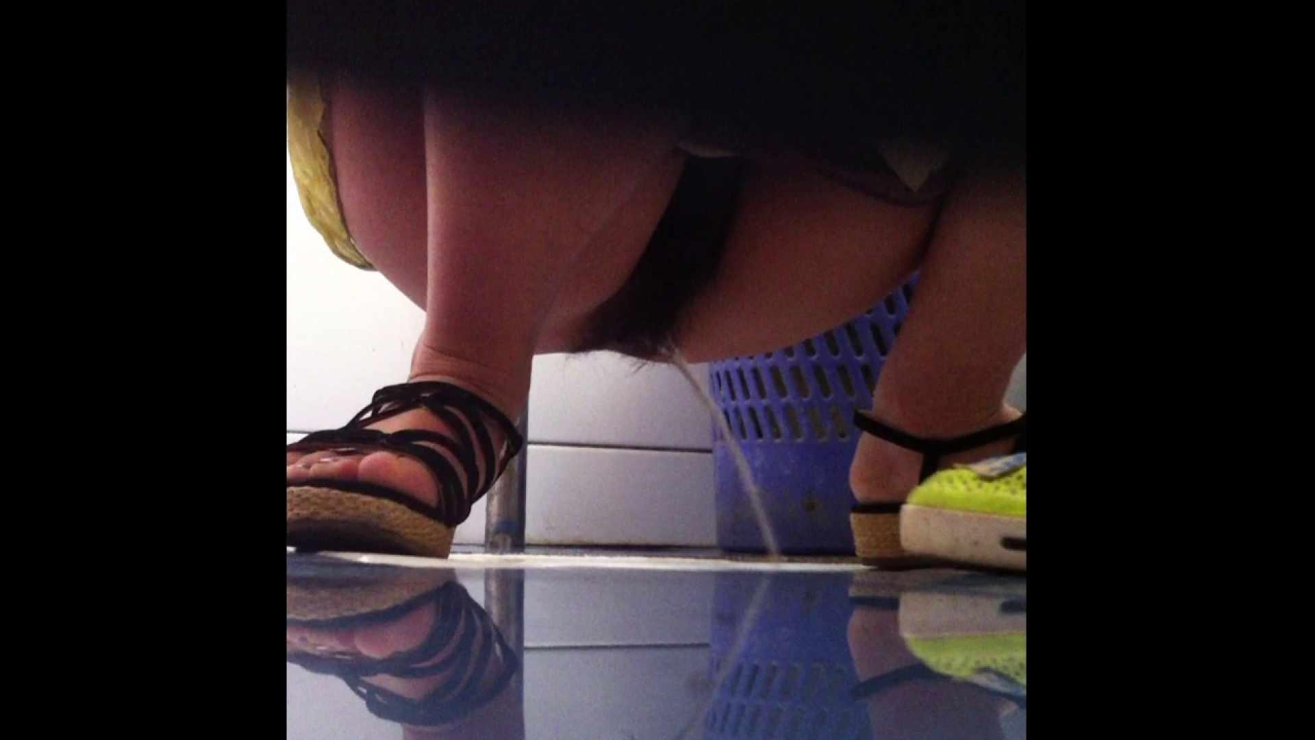 Vol.03 ちょっとお通じが・・・。そして足元の雰囲気でおたのしみください. 洗面所 | 丸見え  67画像 41