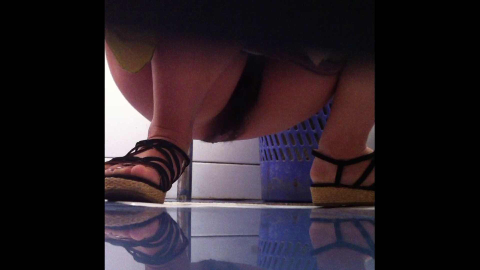 Vol.03 ちょっとお通じが・・・。そして足元の雰囲気でおたのしみください. 洗面所 | 丸見え  67画像 61