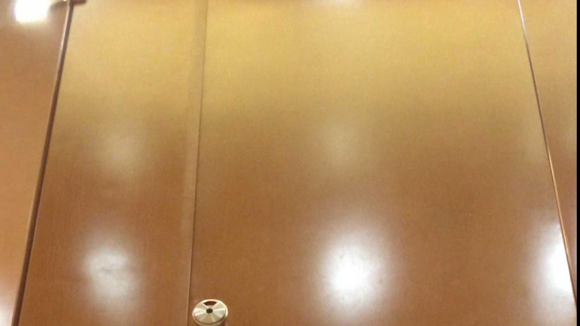 隣国化粧室下から御免!! No.01 美女 | 洗面所  94画像 9