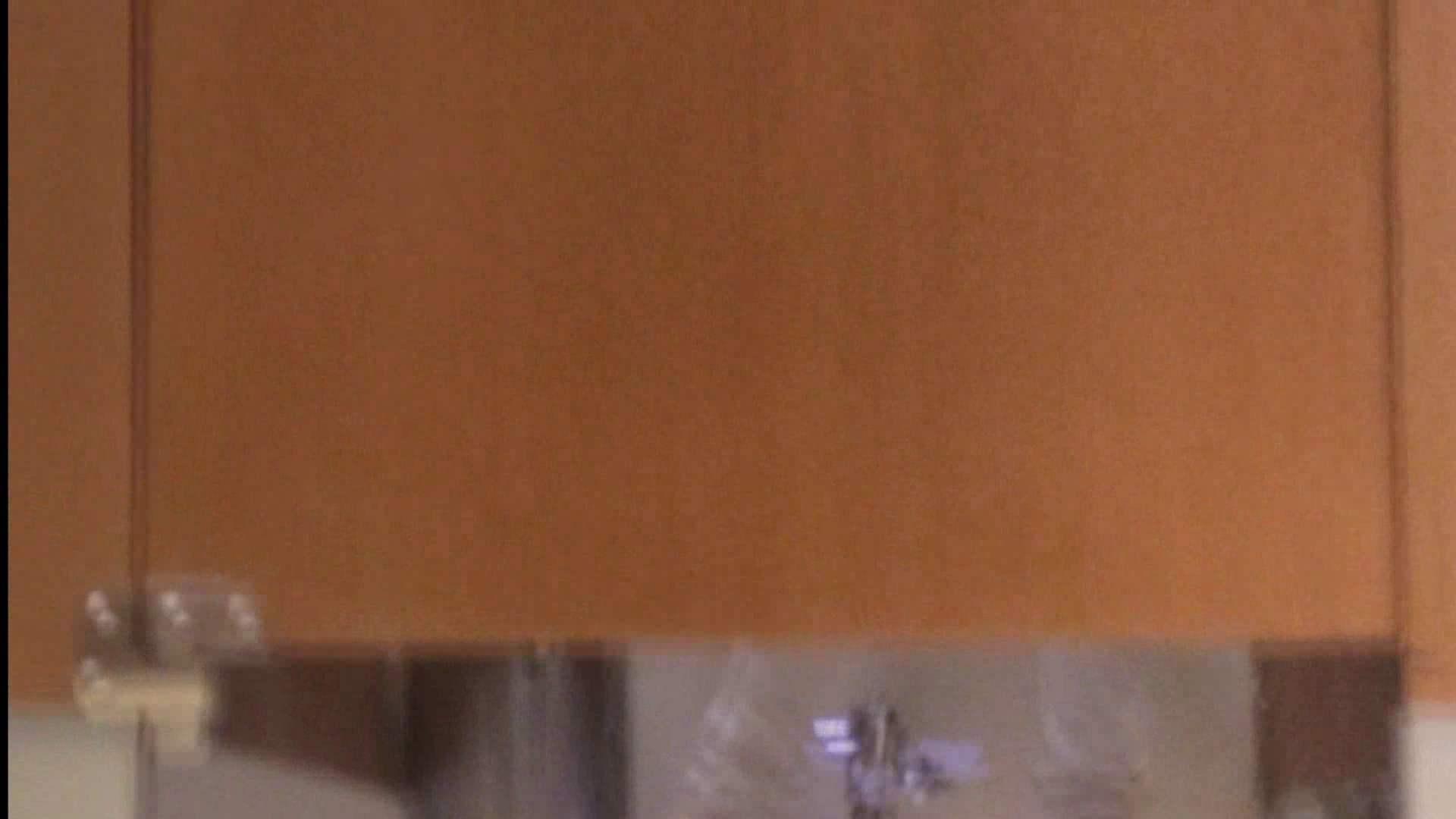 隣国化粧室下から御免!! No.11 美女 | 洗面所  91画像 87