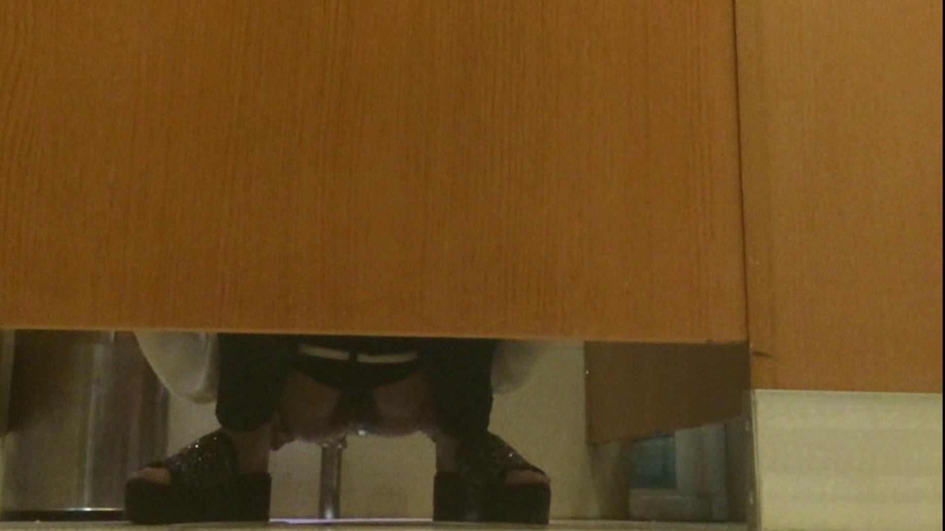 隣国化粧室下から御免!! No.14 洗面所 | お姉さん攻略  107画像 31