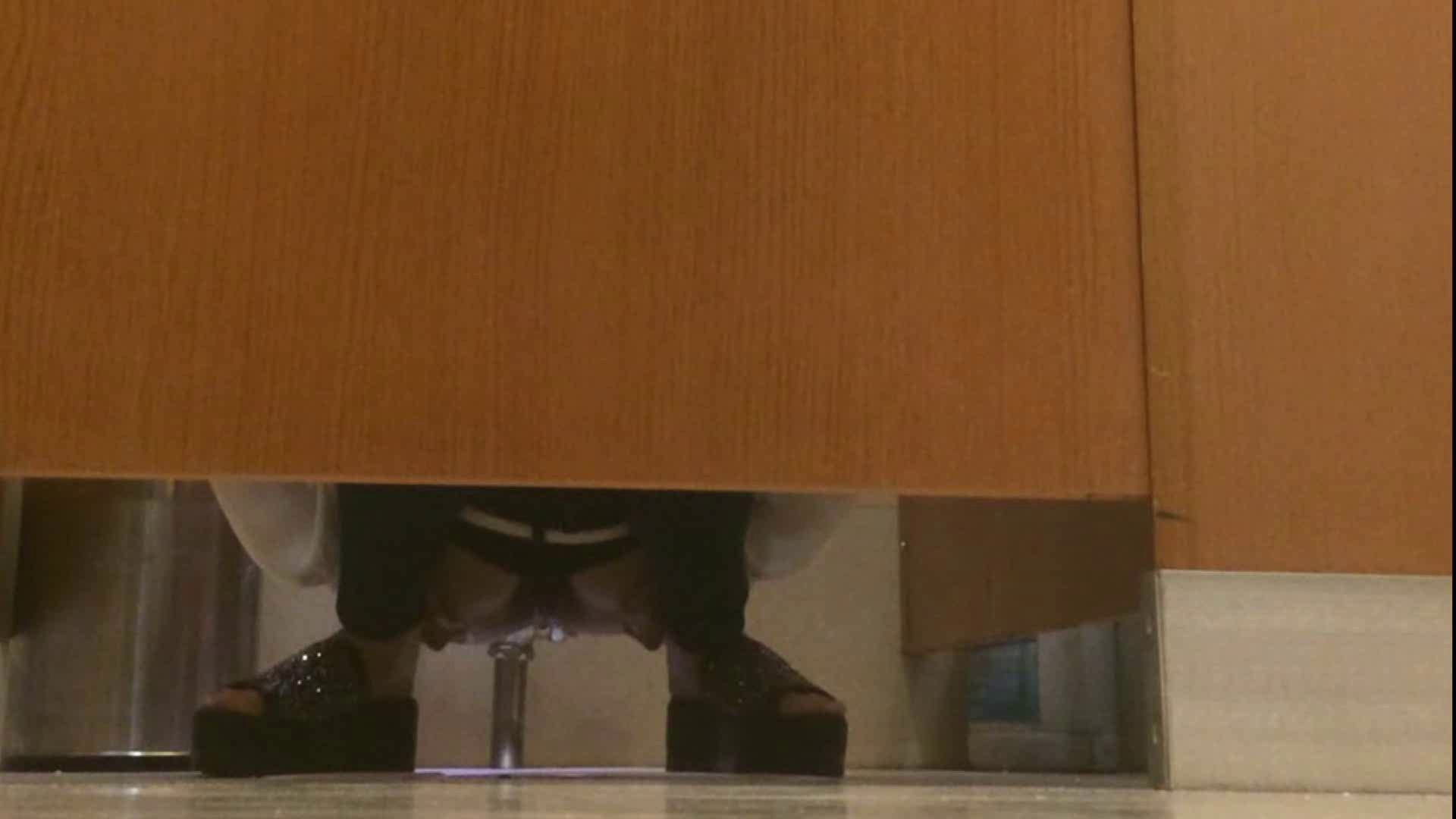 隣国化粧室下から御免!! No.14 洗面所 | お姉さん攻略  107画像 34
