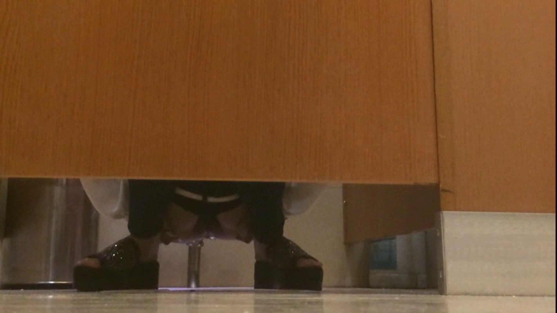 隣国化粧室下から御免!! No.14 洗面所 | お姉さん攻略  107画像 37