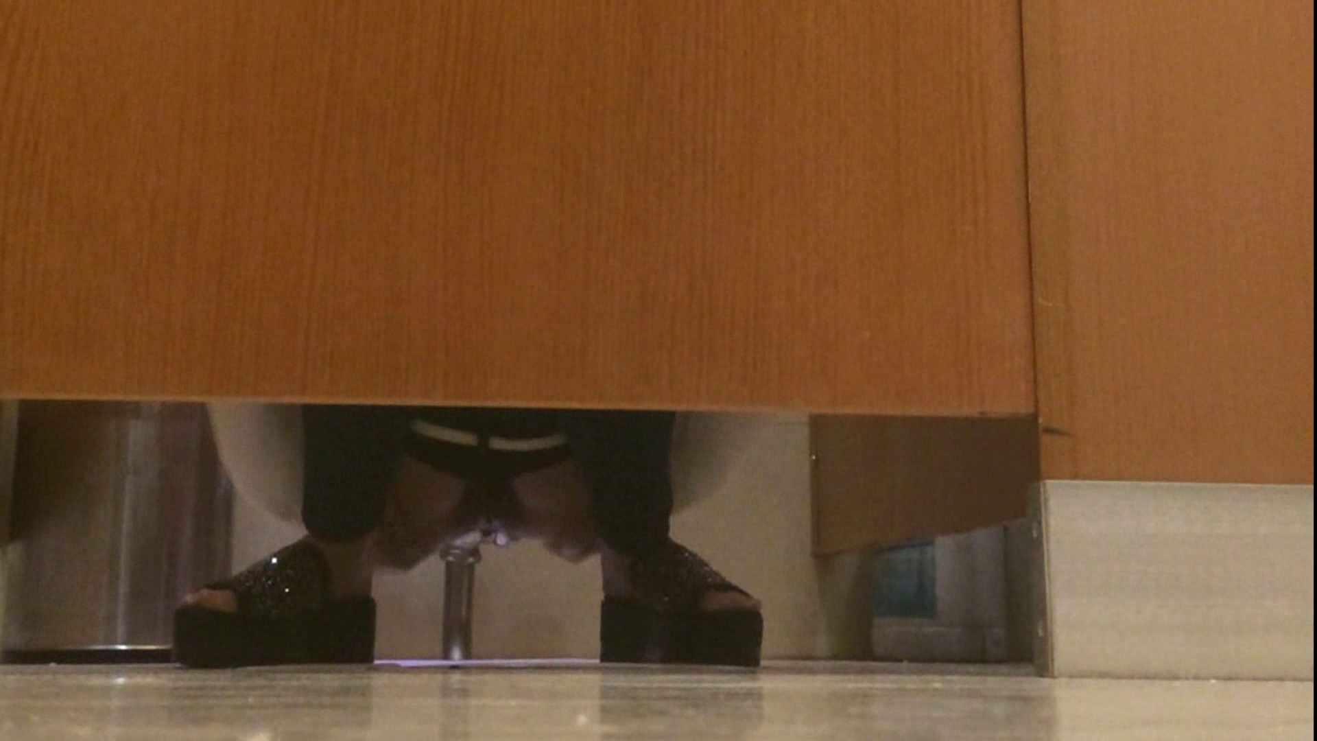 隣国化粧室下から御免!! No.14 洗面所 | お姉さん攻略  107画像 43